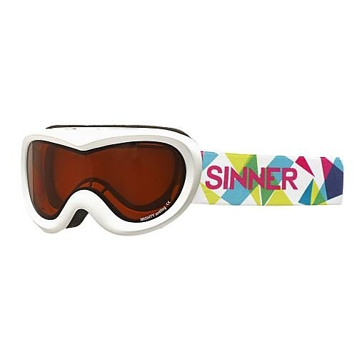 SINNER MIGHTY