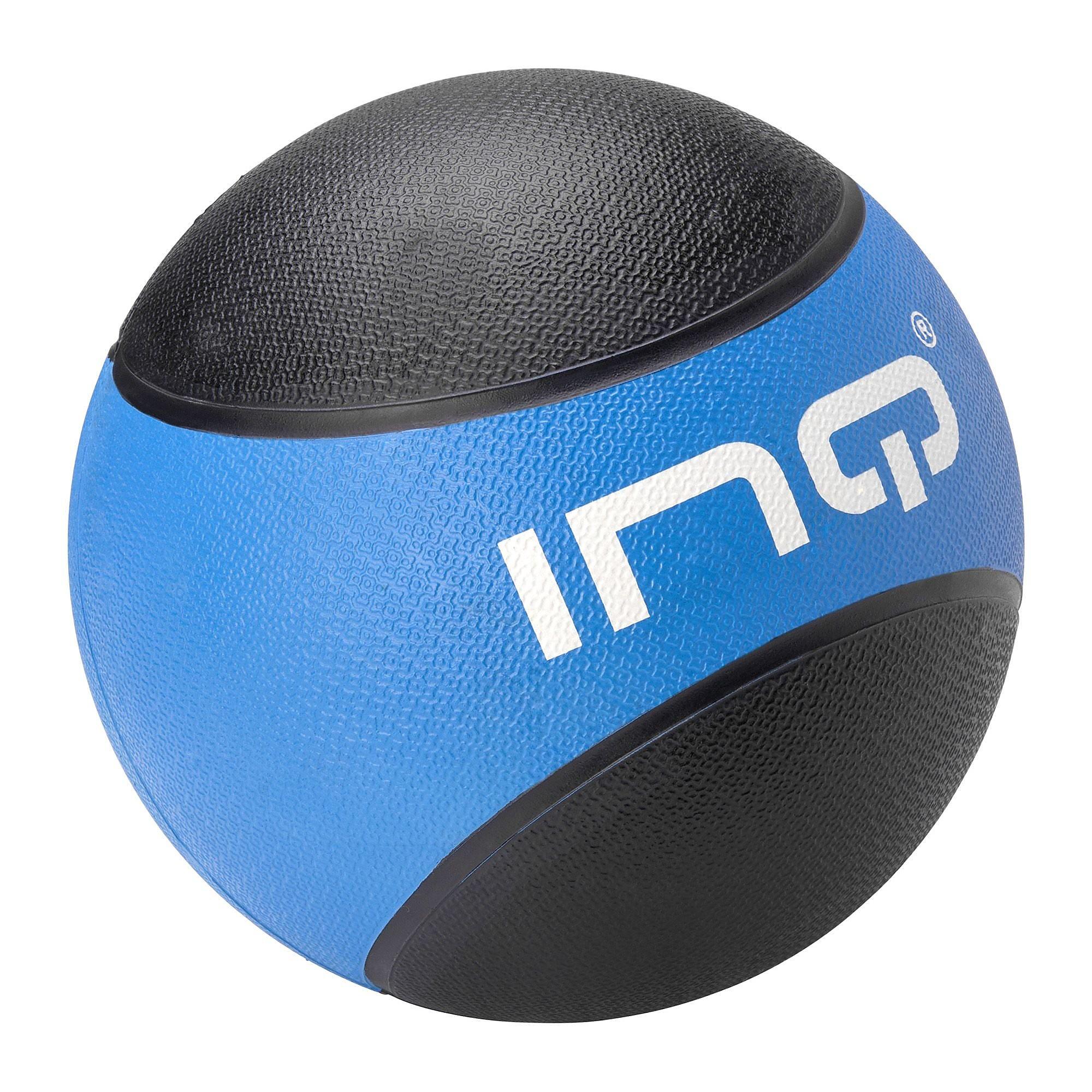 INQ MEDICINE BALL 4 KILOGRAM