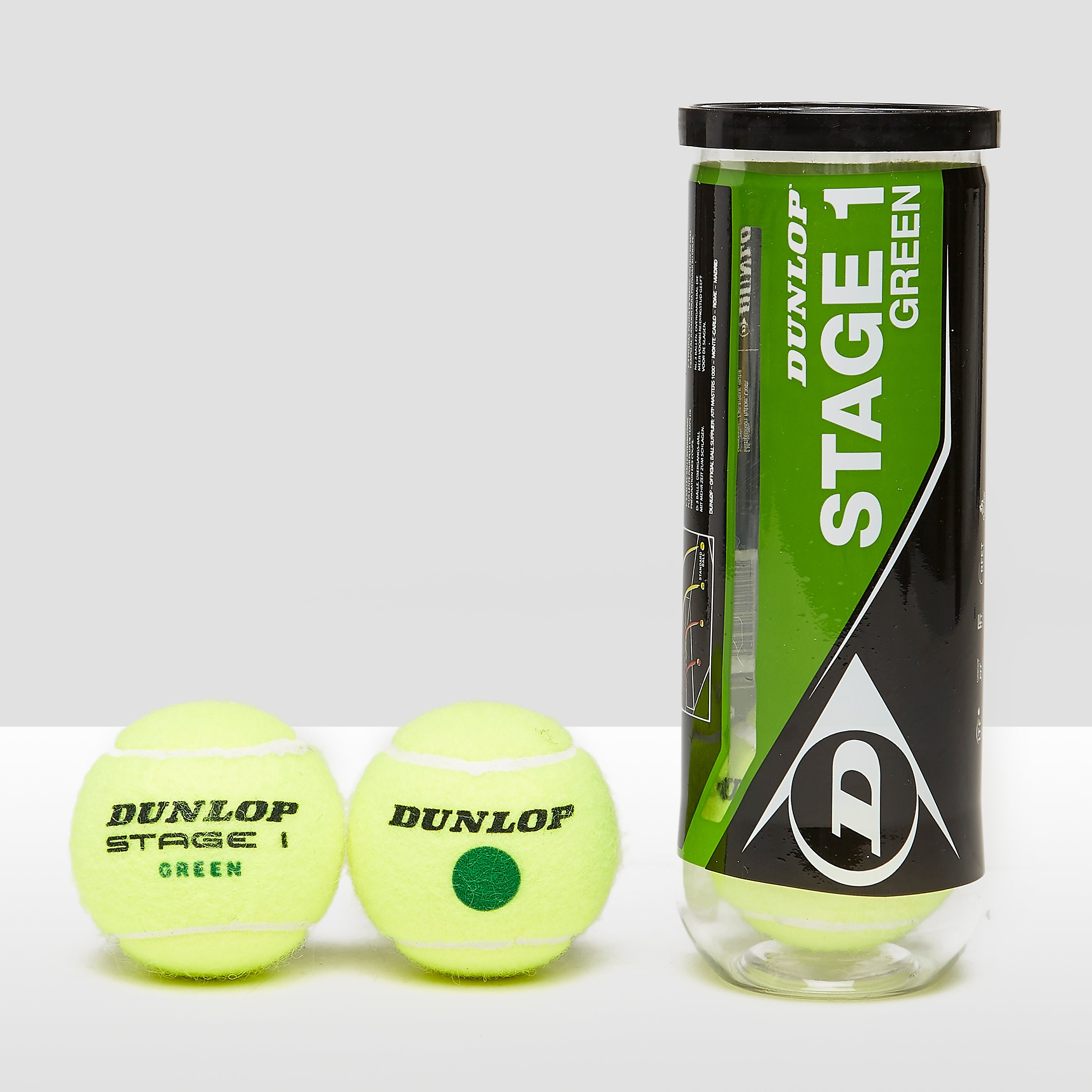 Dunlop STAGE 1 3-PACK
