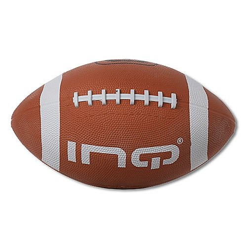 INQ AMFOOTBALL RUBBER