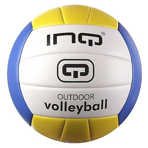 INQ VOLLEYBALL OUTDOOR