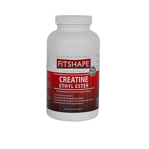 Fitshape FIT CREATINE