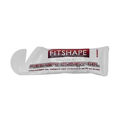 Fitshape ENERGY GEL