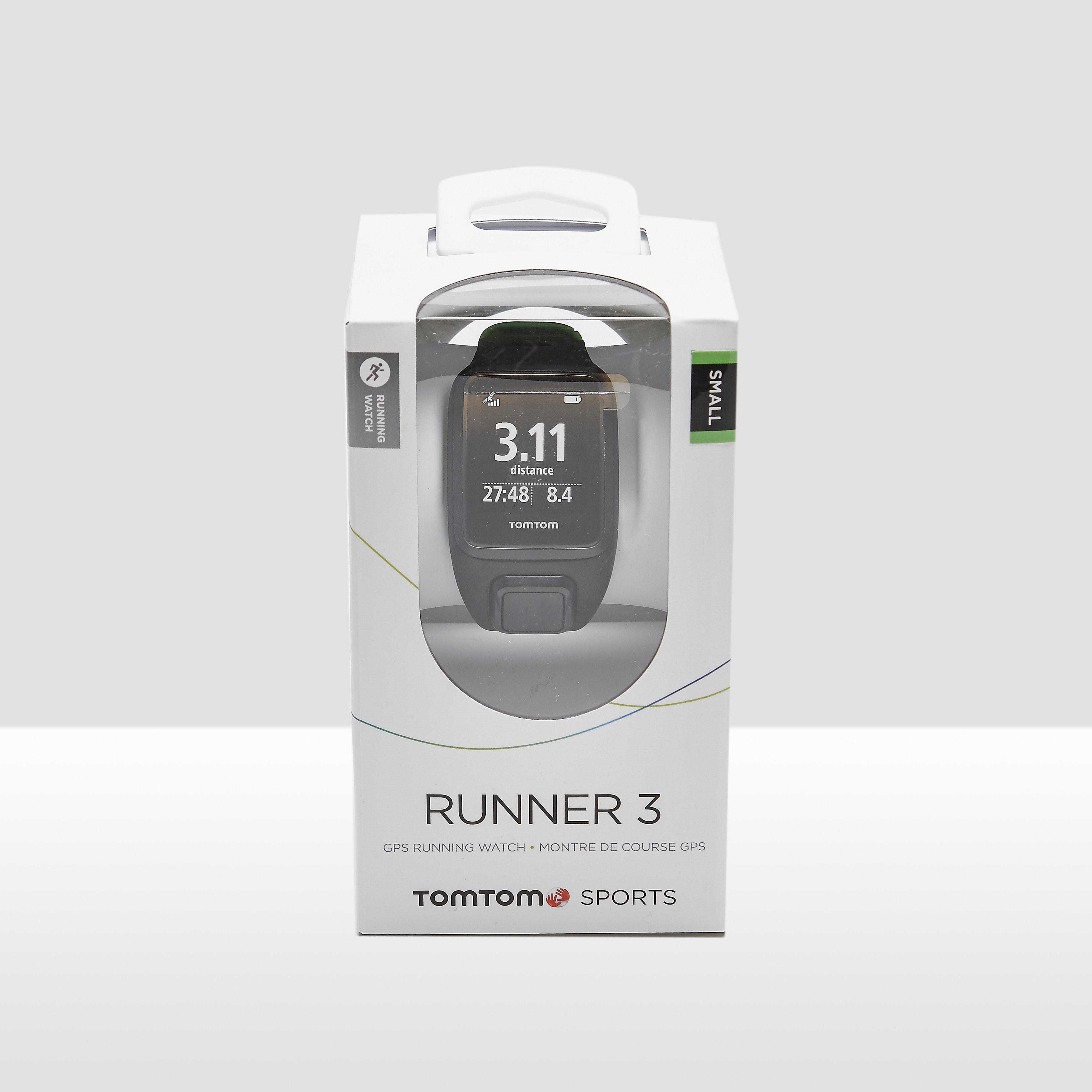 TOMTOM RUNNER 3 GPS SMALL
