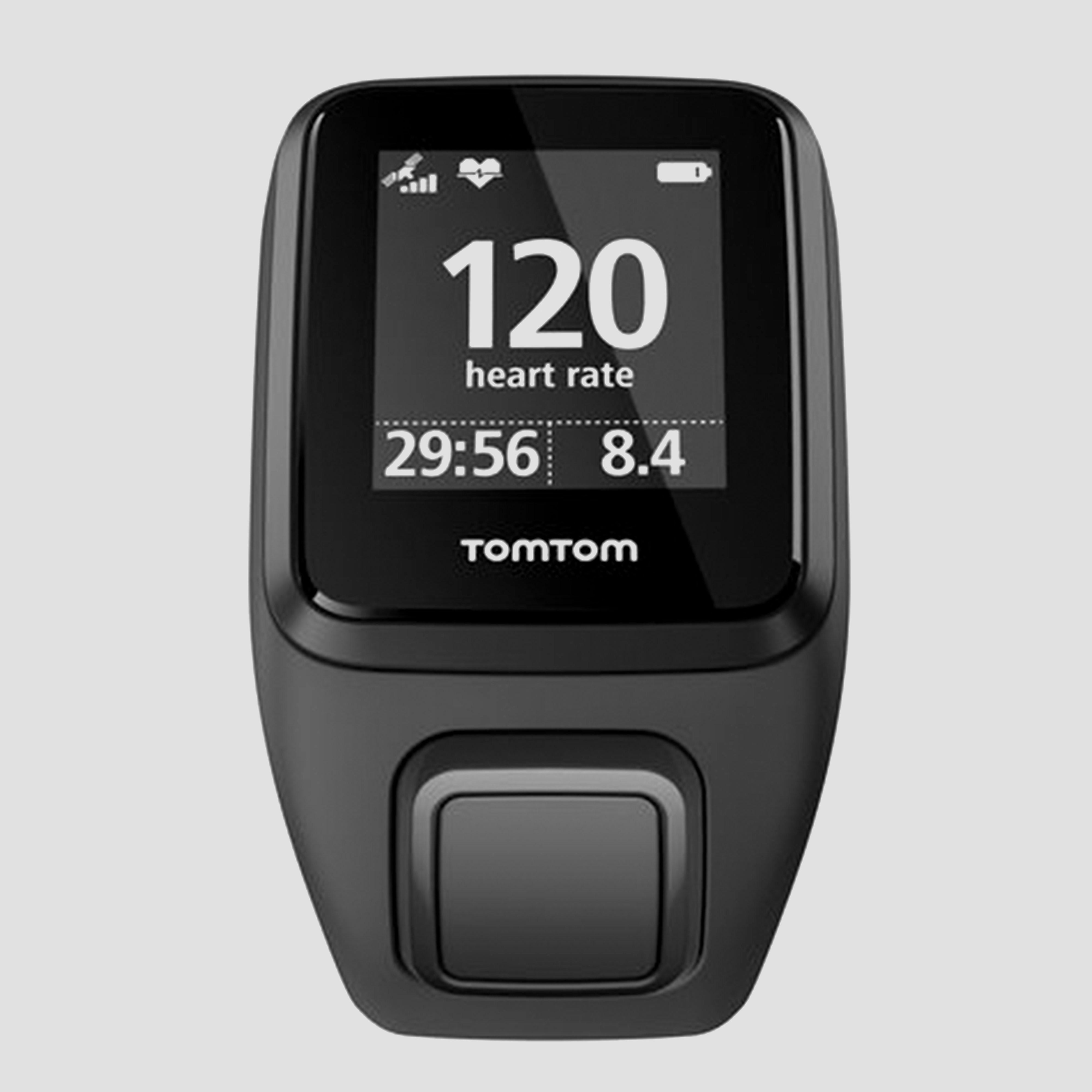 TOMTOM R3 CARDIO+GPS S