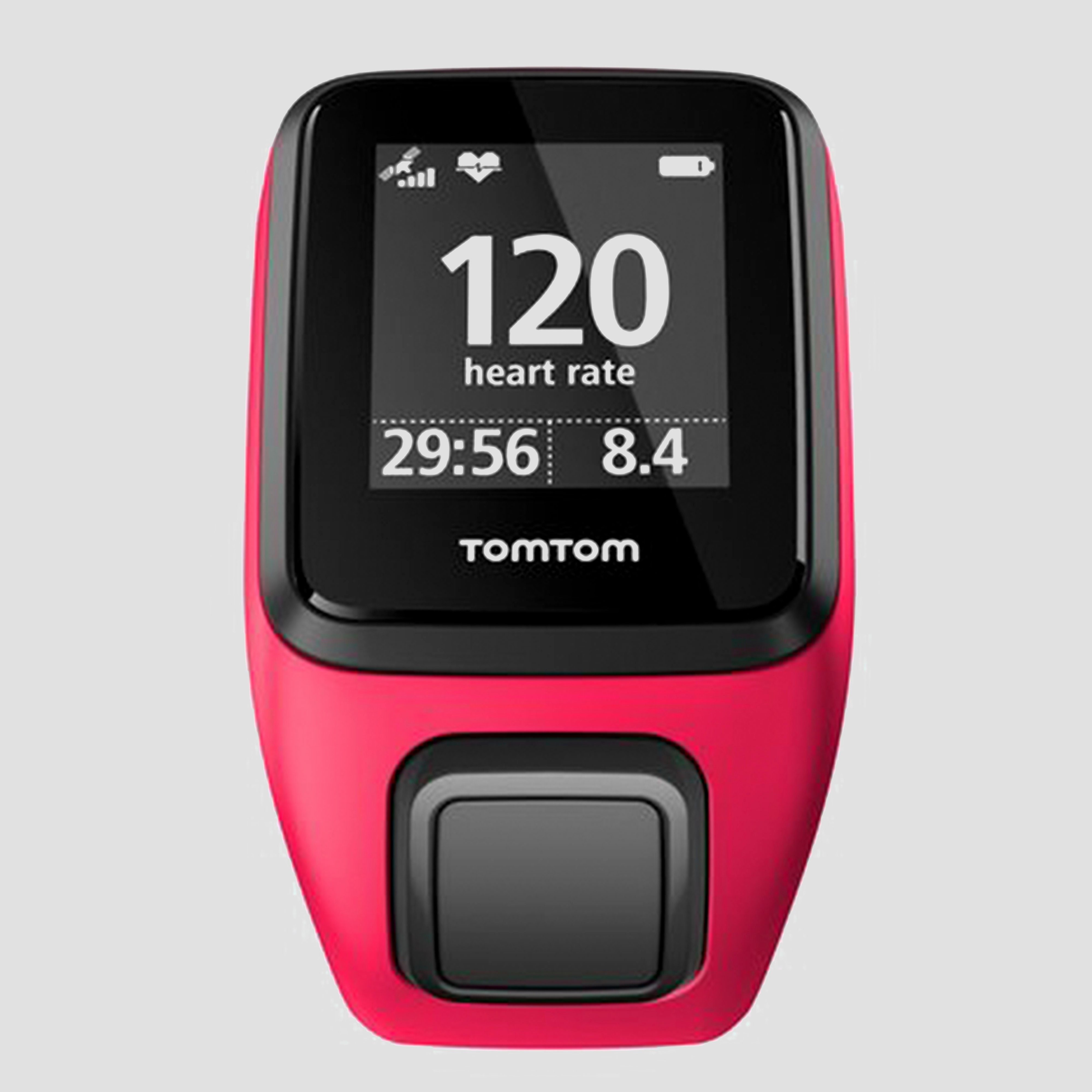 TOMTOM R3 CARDIO+GPS SMALL