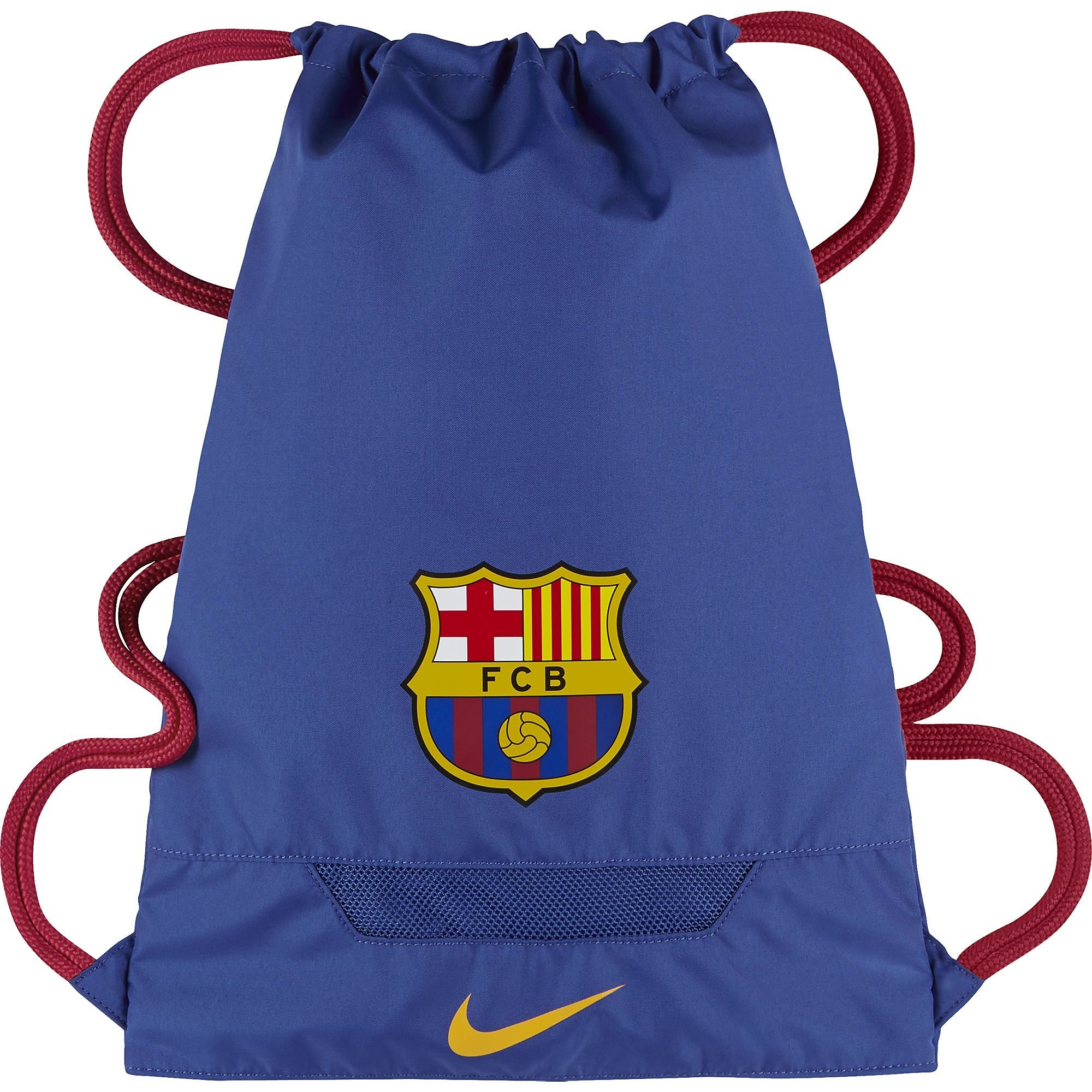 Nike ALLEGIANCE FC BARCELONA SPORTTAS