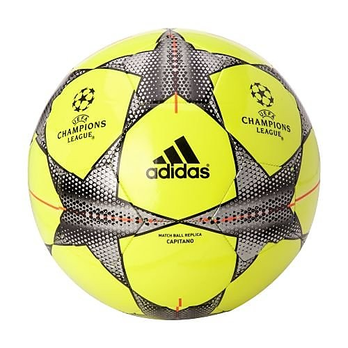 adidas CHAMPIONS LEAGUE CAPITANO