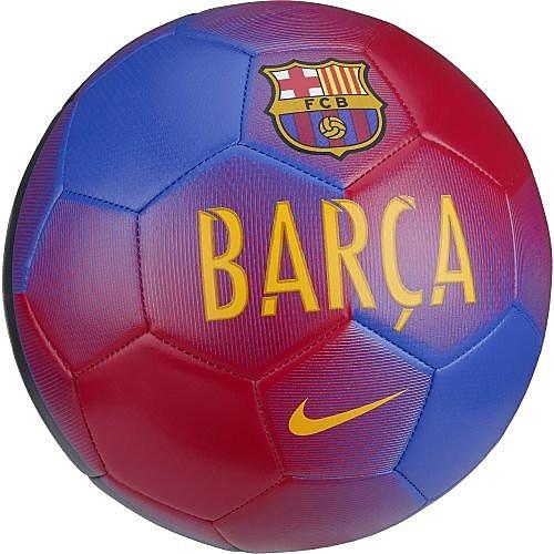 Nike PRESTIGE FC BARCELONA VOETBAL