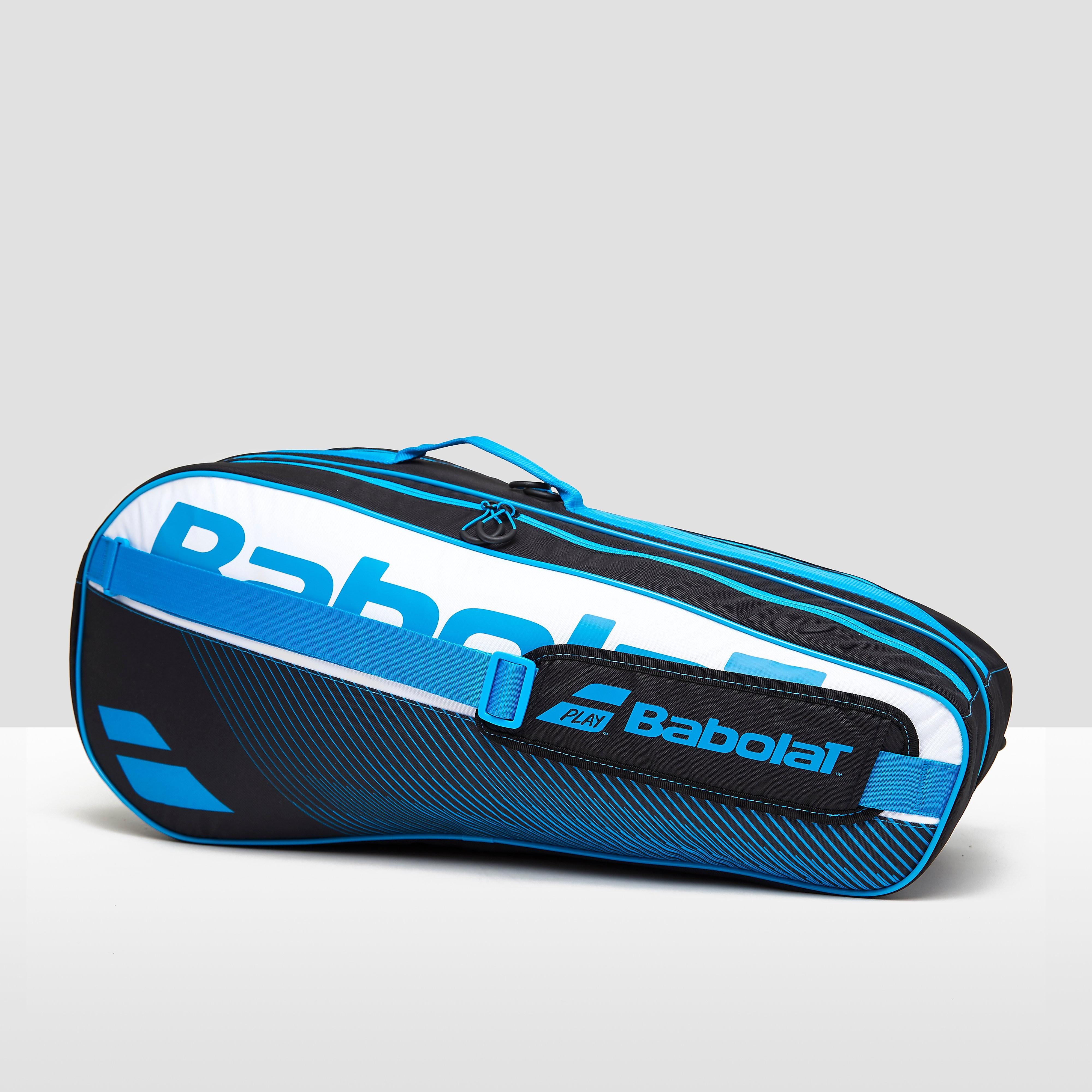 BABOLAT CLASSIC TENNISRACKET TAS X6 BLAUW