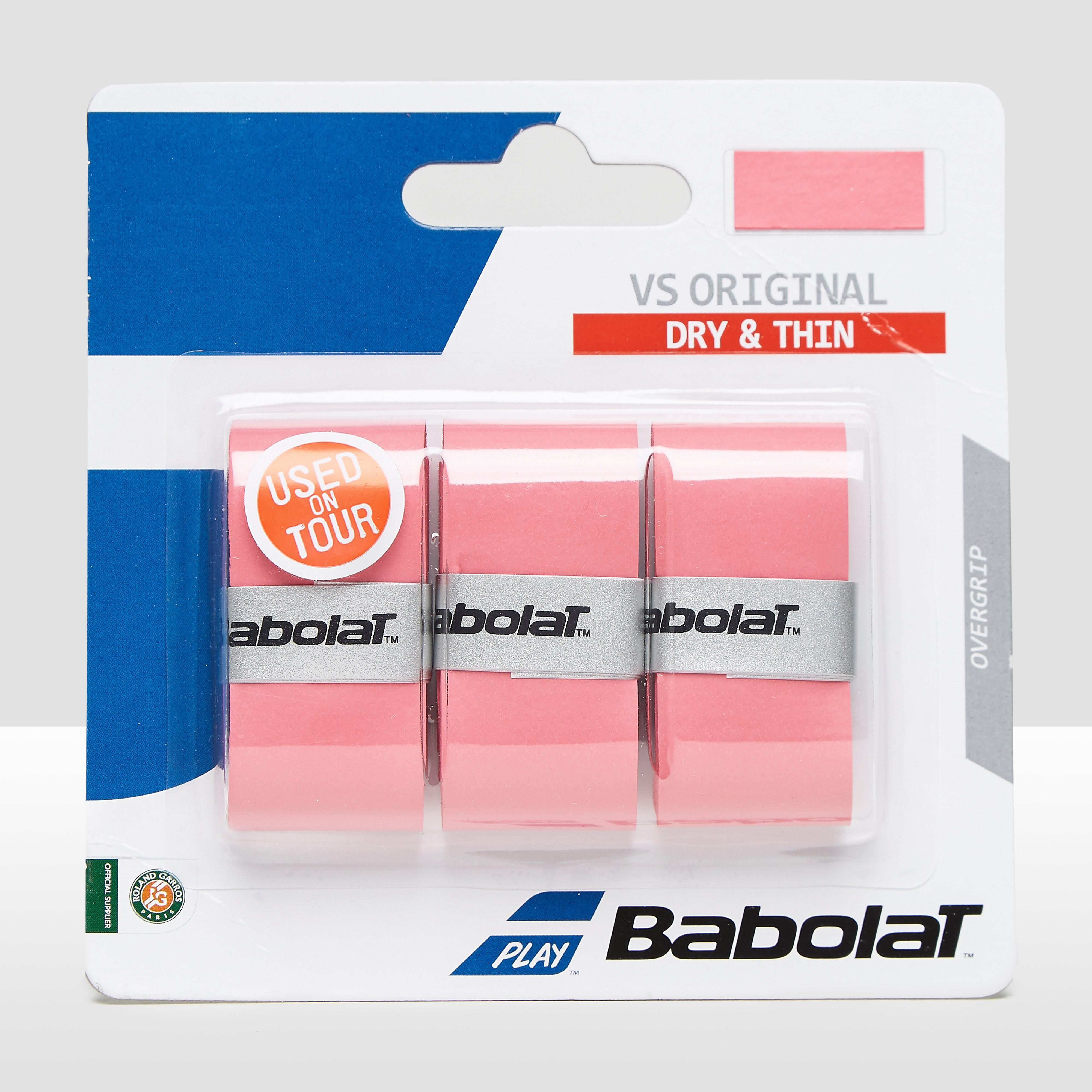 BABOLAT VS ORIGINAL X3 ROZE
