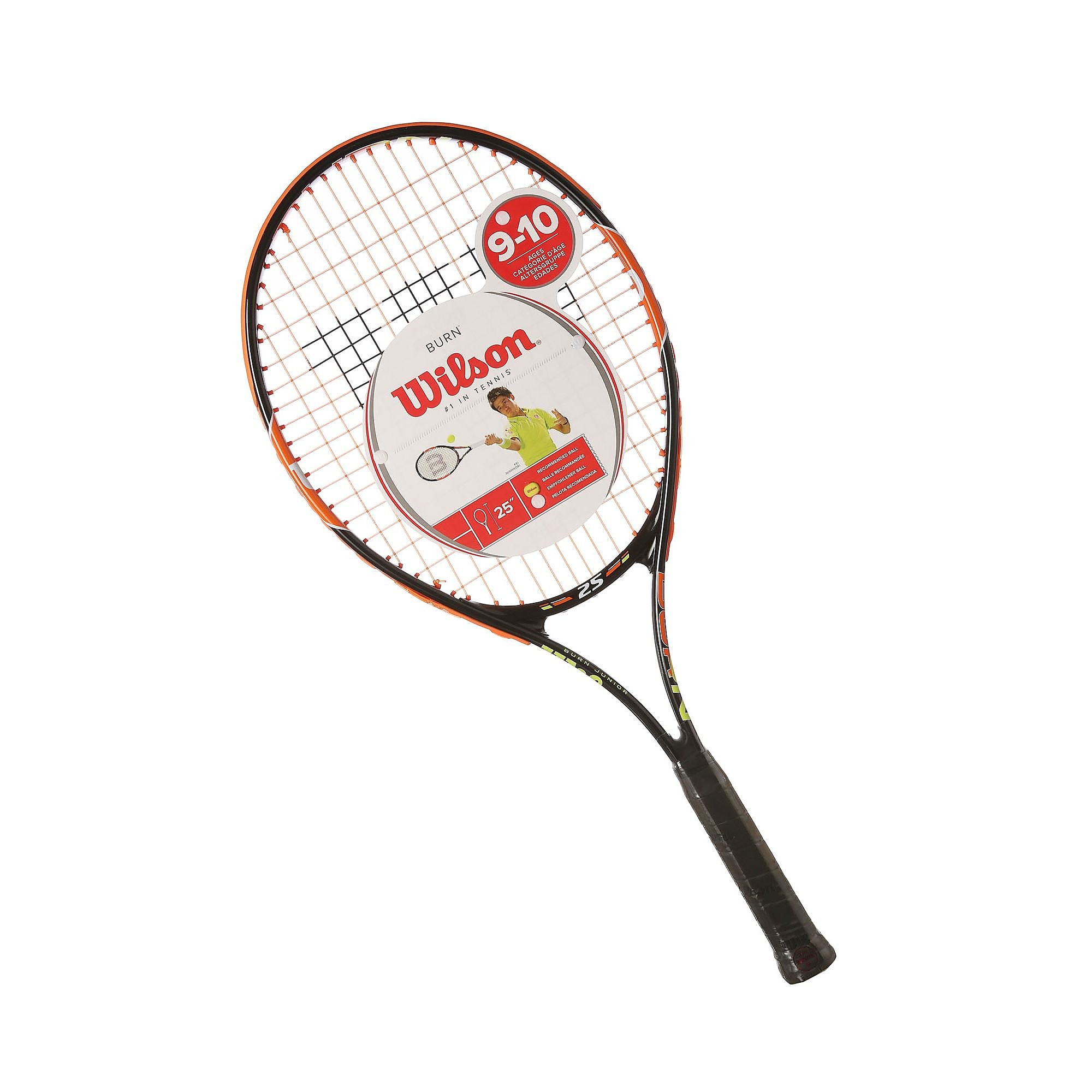 WILSON E TENNIS JR RACKETT