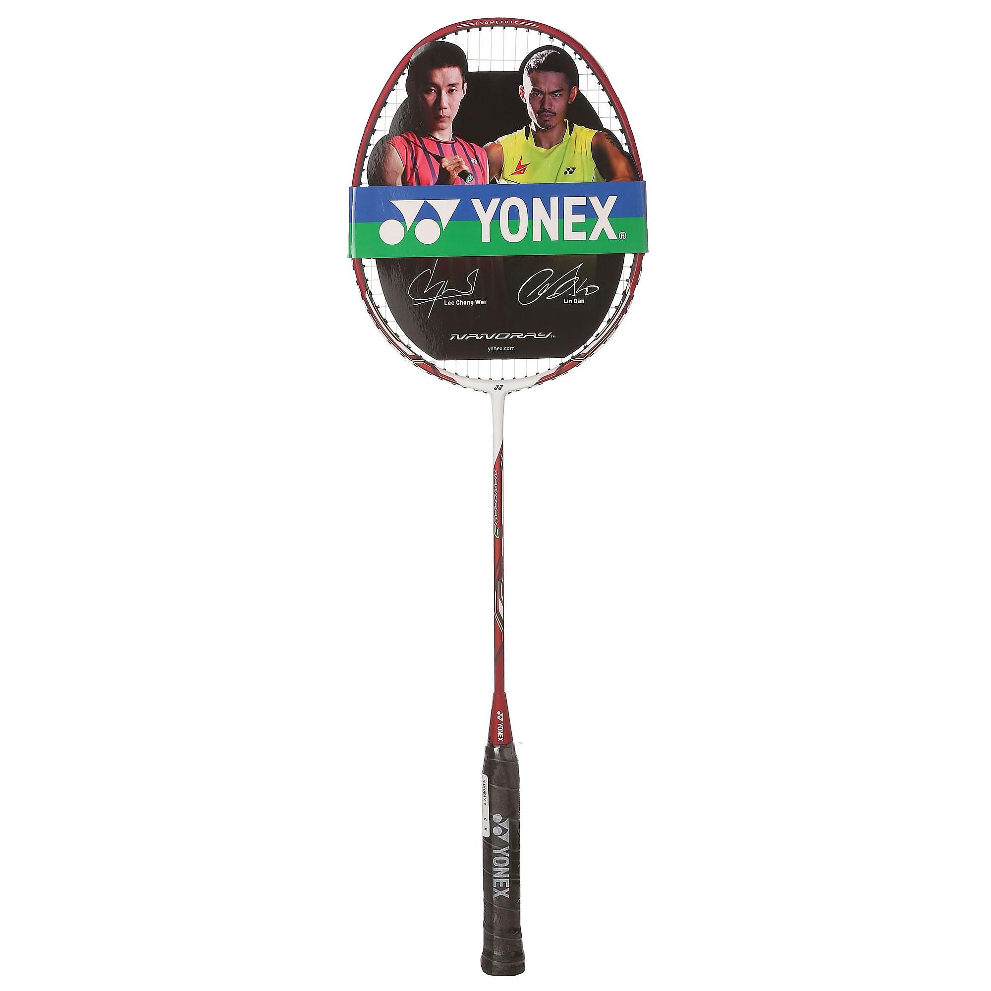 YONEX NANORAY 9