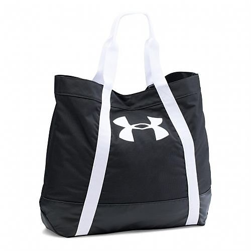 UNDER ARMOUR FAVORITE LOGO ZWART