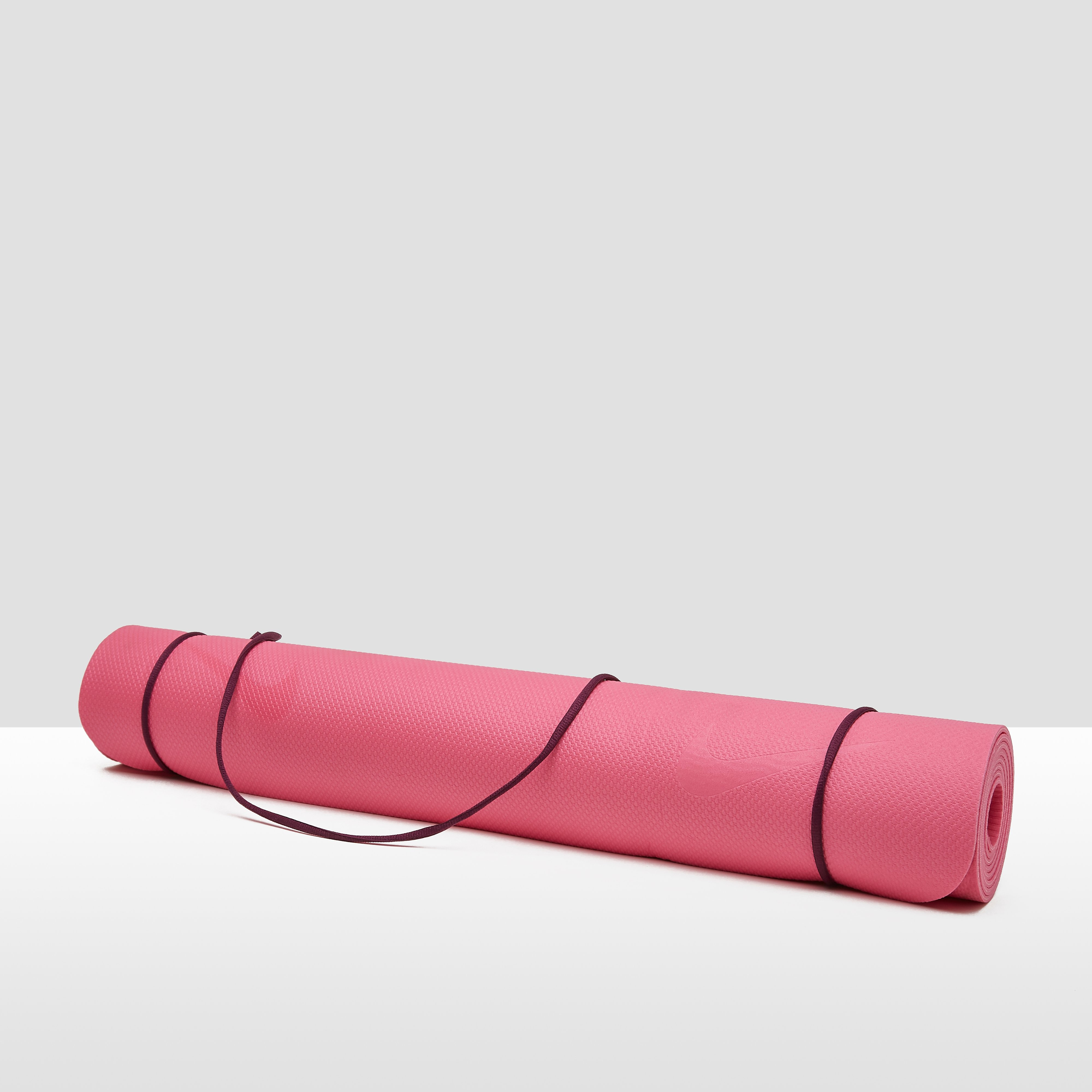 NIKE FUNDAMENTAL YOGAMAT ROZE