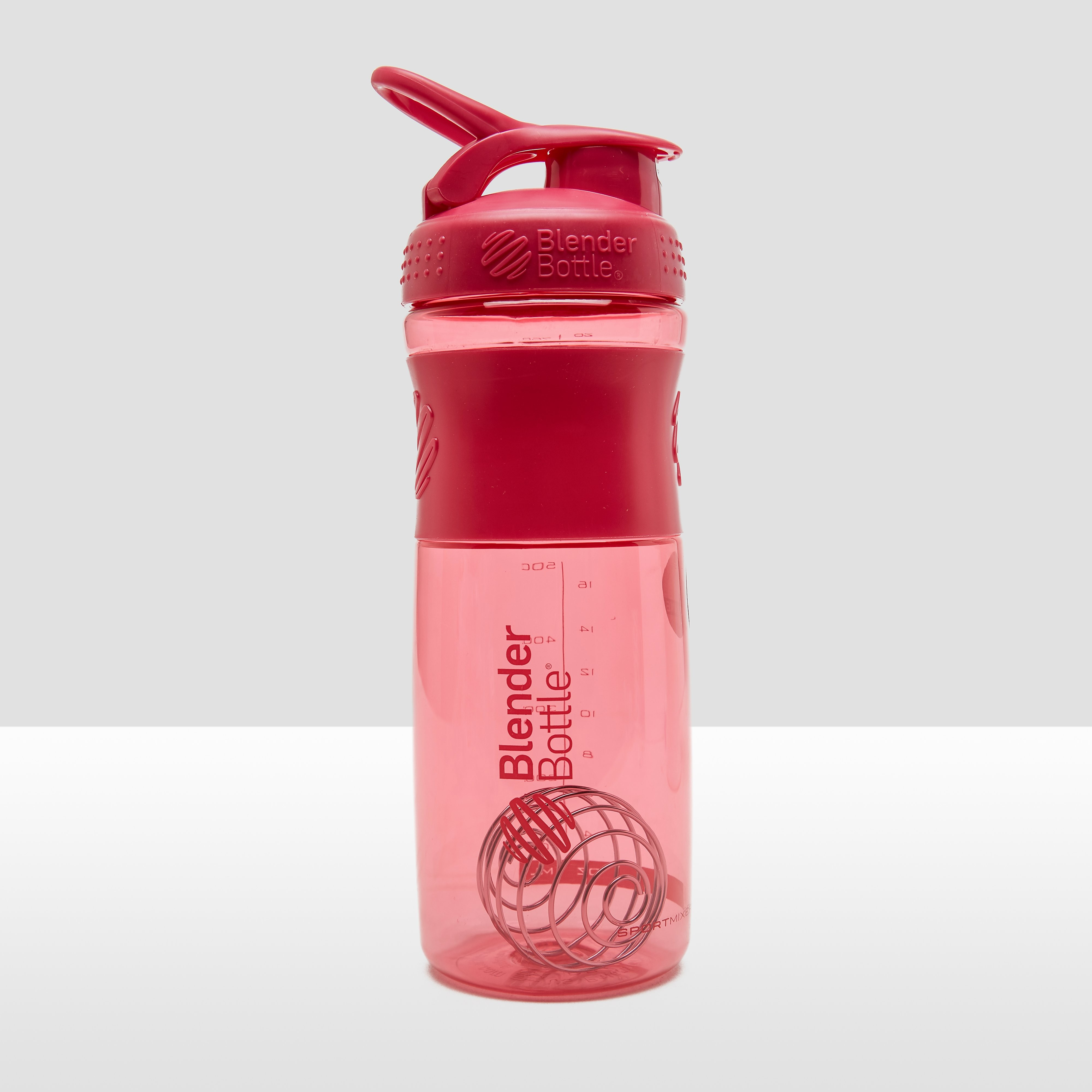 BLENDERBOTTLE BLENDER BOTTLE SPORTMIXER DRINKFLES ROZE