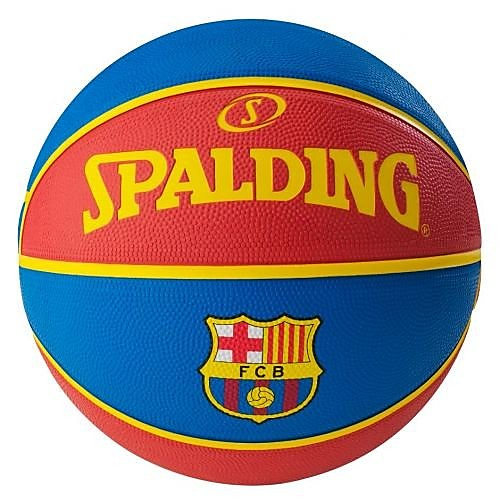 Spalding BARCELONA EUROLEAGUE