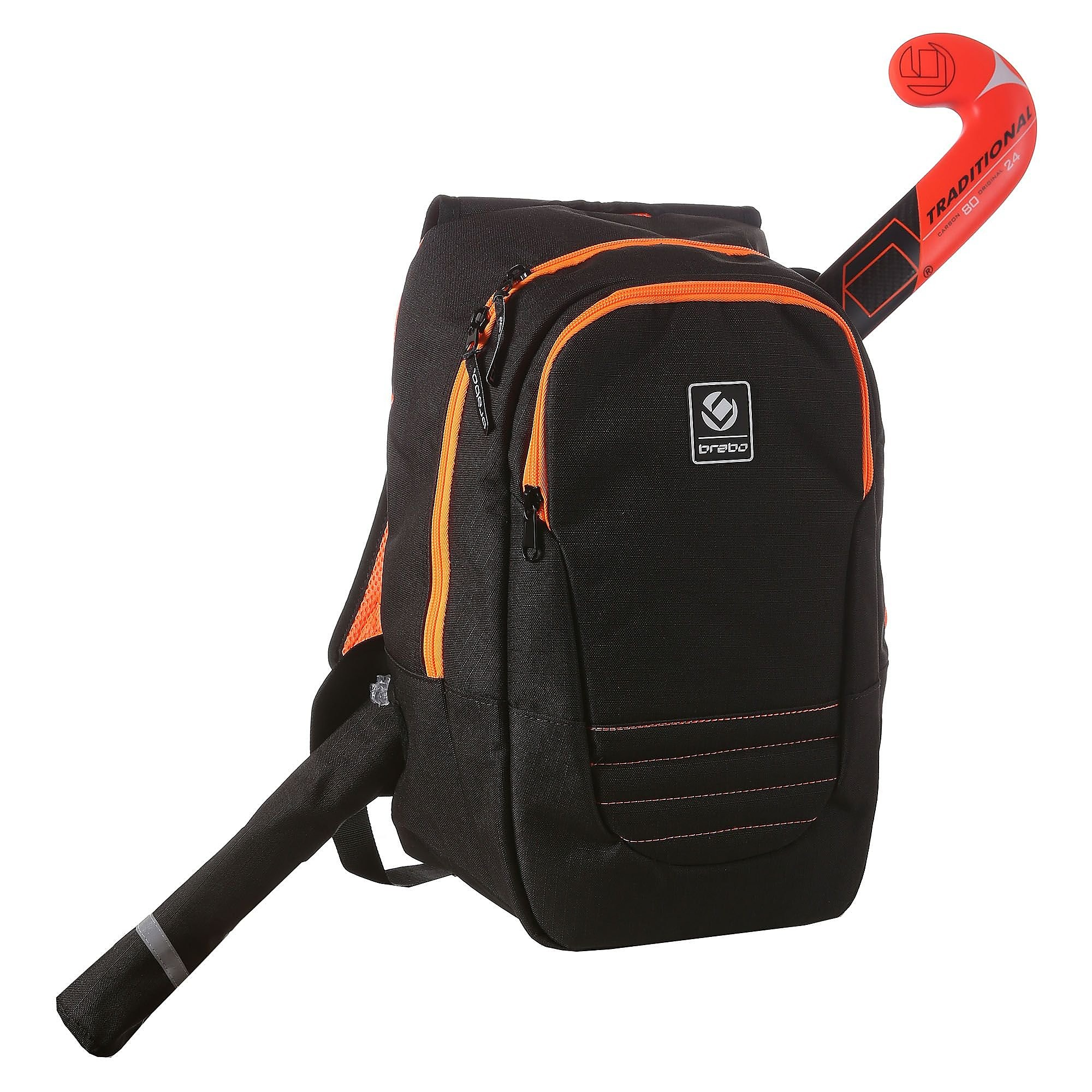 Brabo BACKPACK JUNIOR TRADITION