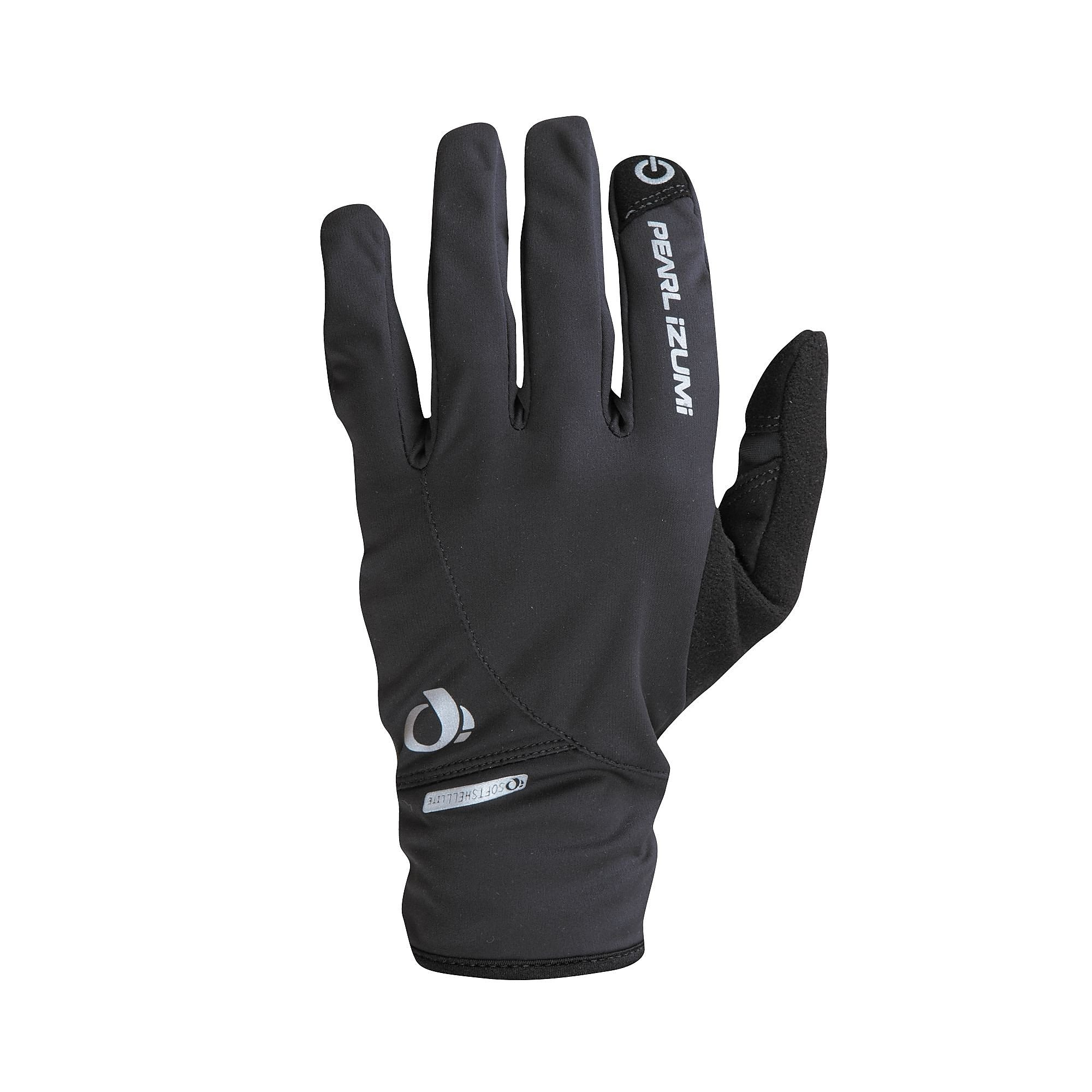 SHIMANO SELECT SOFTSHELL LITE GLOVES