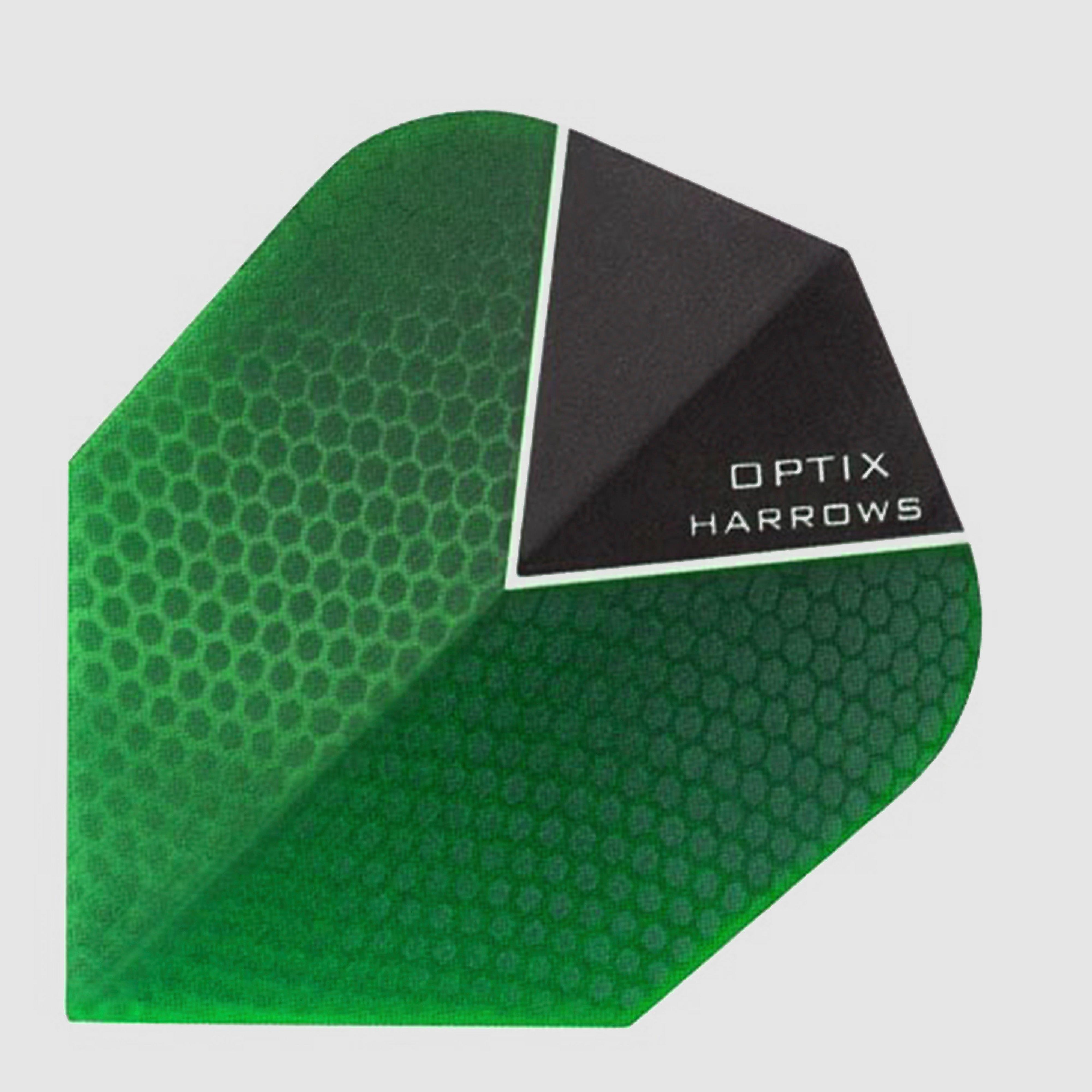 HARROWS OPTIX 2105 FLIGHT GROEN