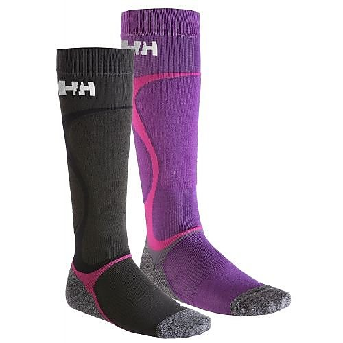 Helly Hansen 2-PACK PERFORMANCE SKI SOCKS
