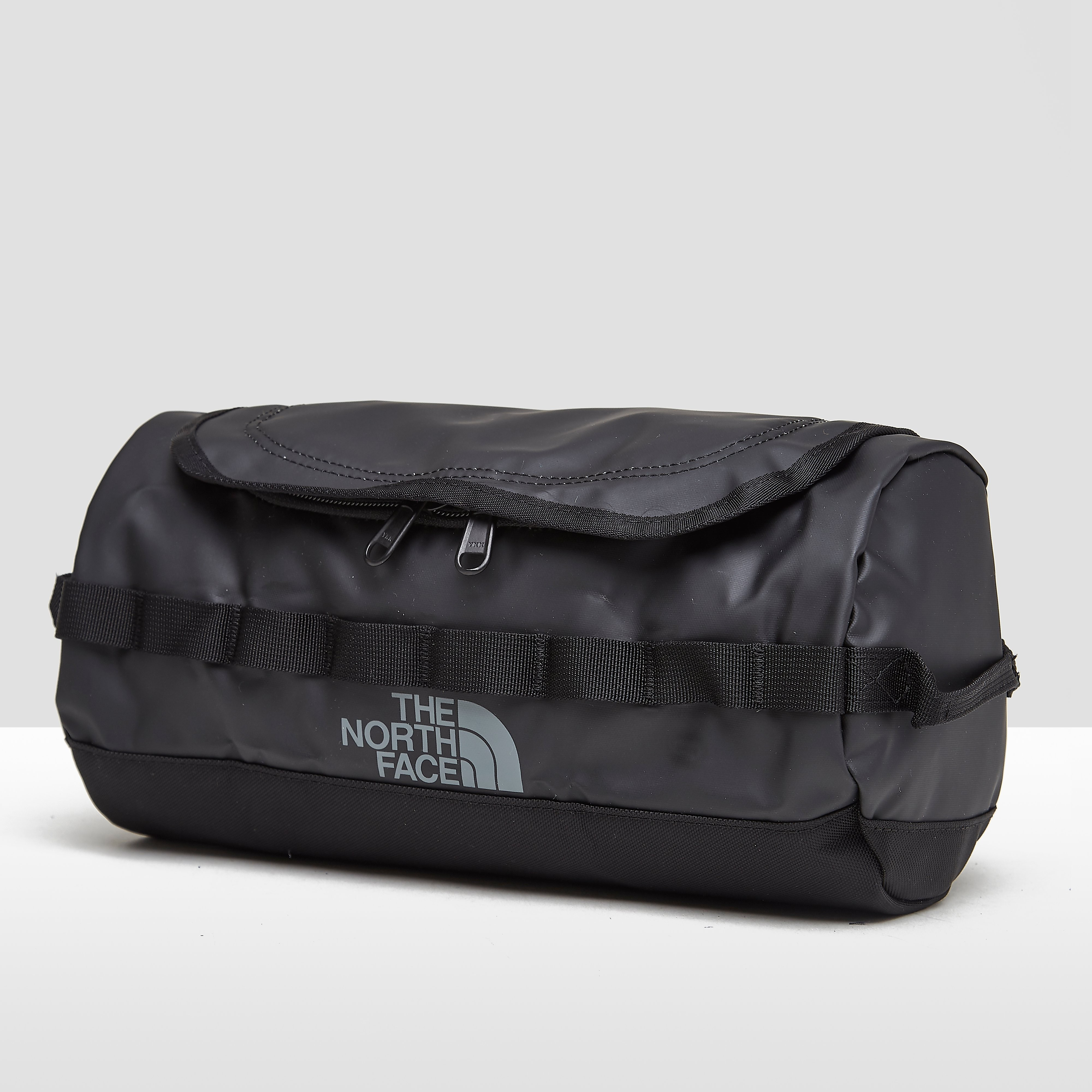 THE NORTH FACE BASE CAMP TRAVEL CANISTER TOILETTAS ZWART