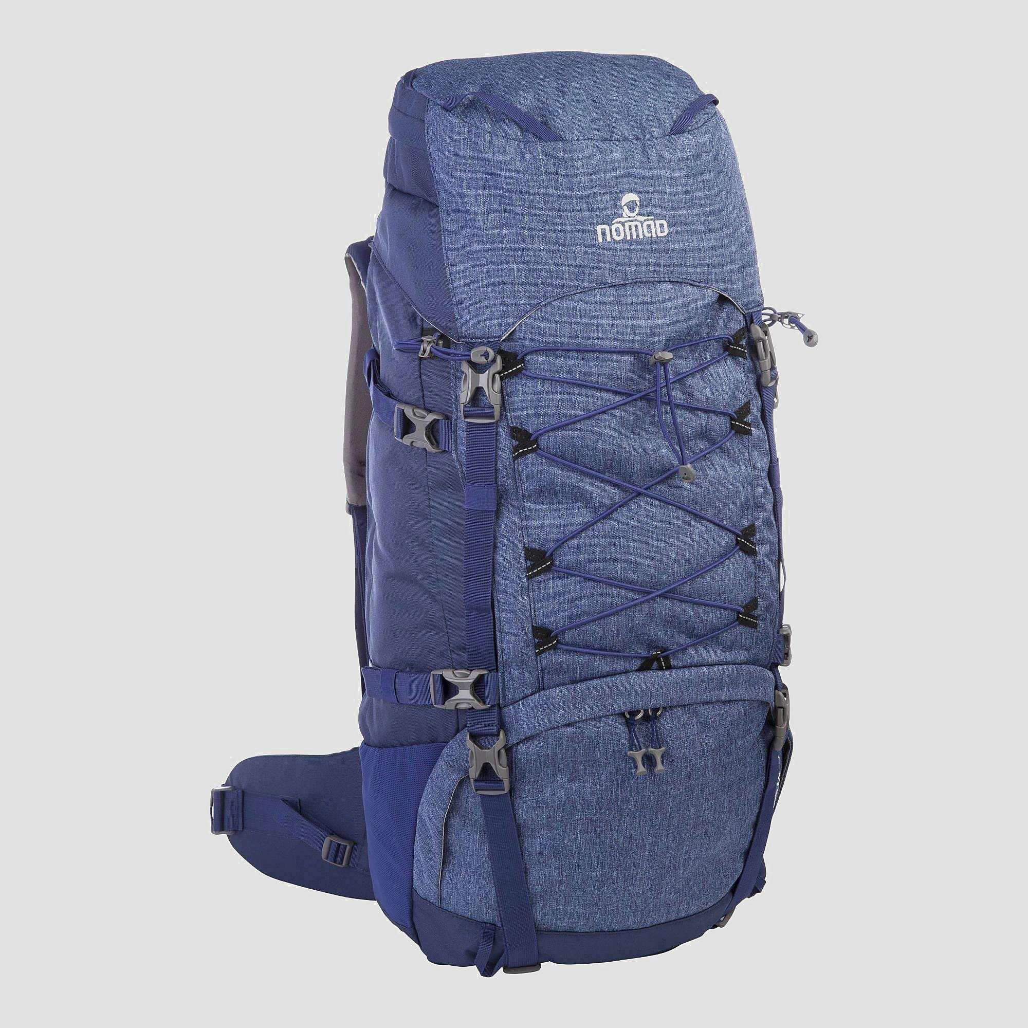 NOMAD SAHARA BACKPACK 65L