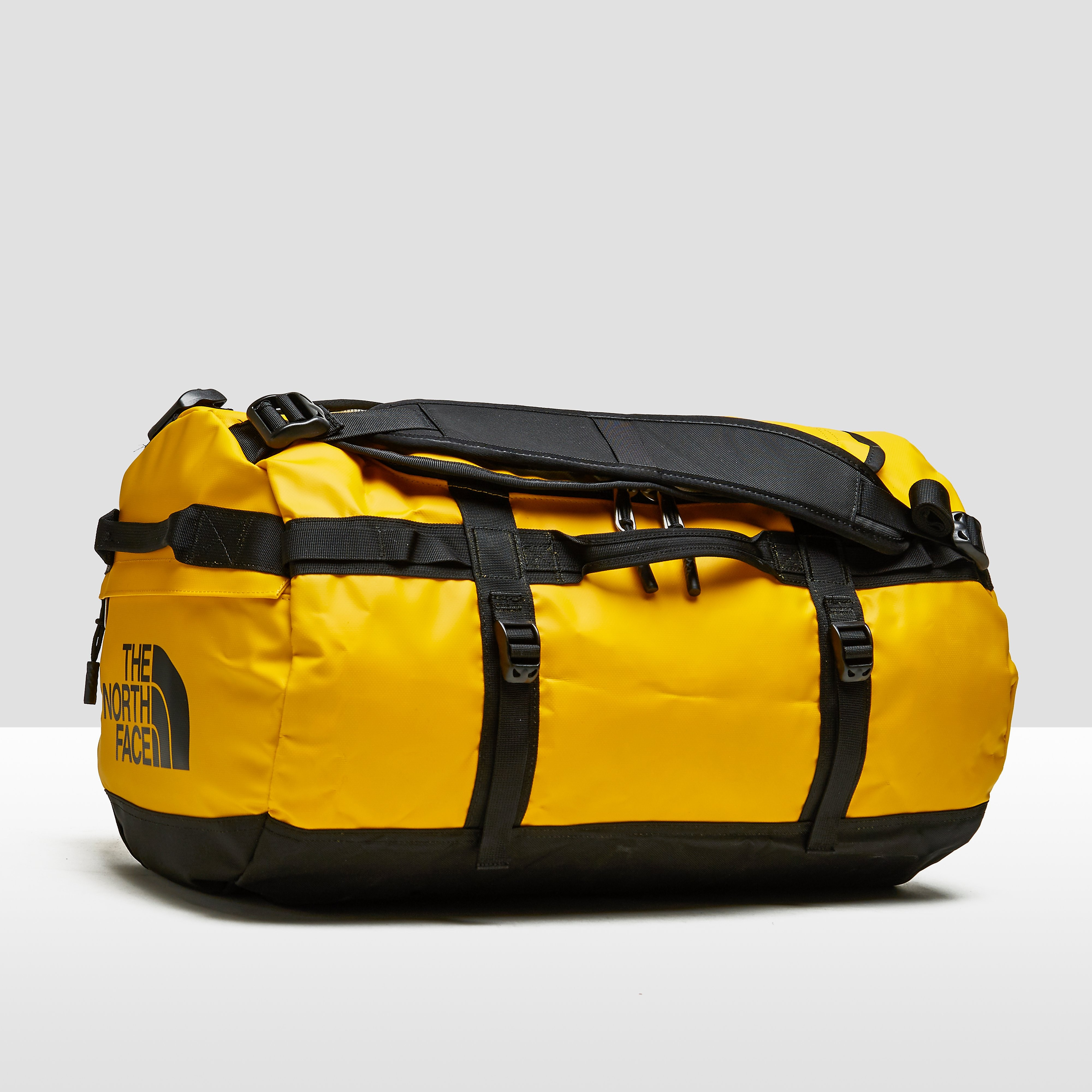 THE NORTH FACE BASE CAMP DUFFEL SMALL GEEL