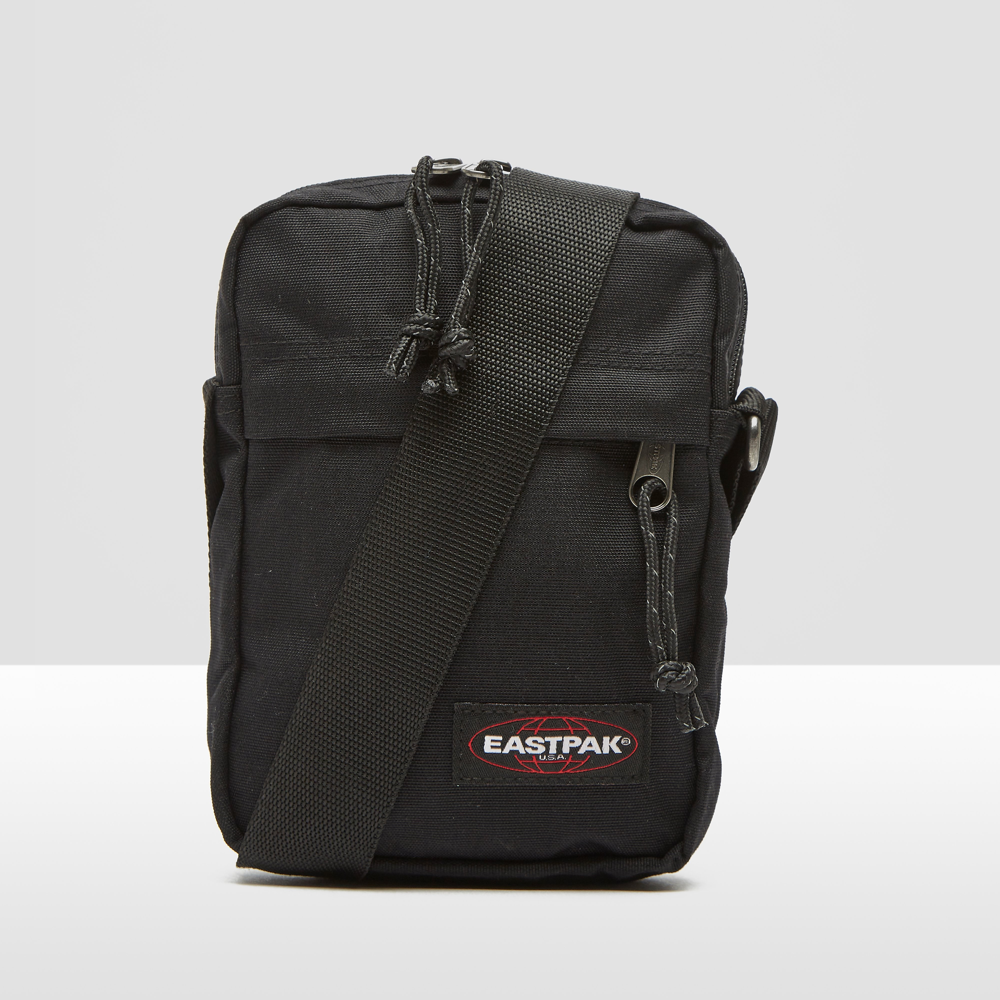 EASTPAK THE ONE SCHOUDERTAS ZWART