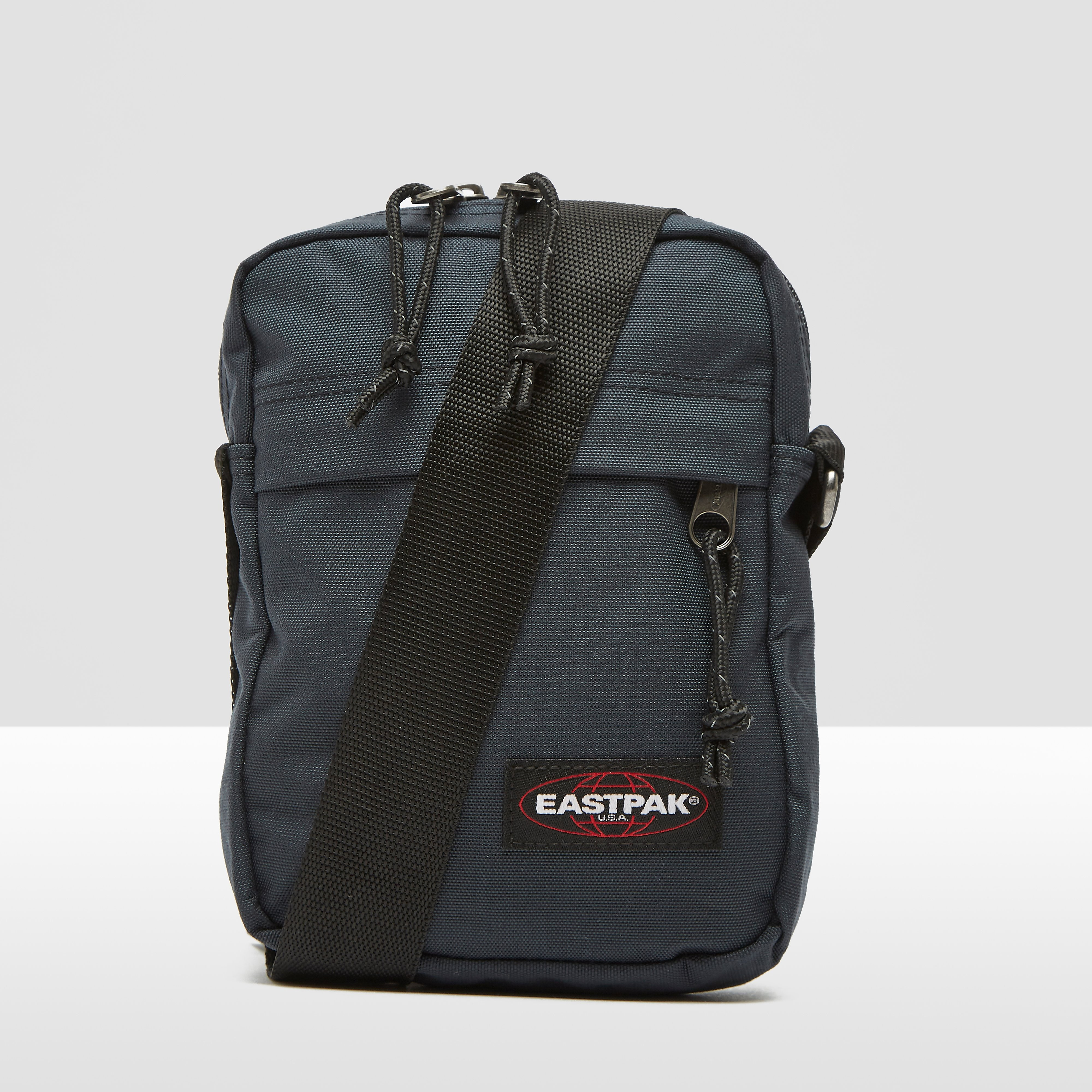 EASTPAK THE ONE SCHOUDERTAS BLAUW