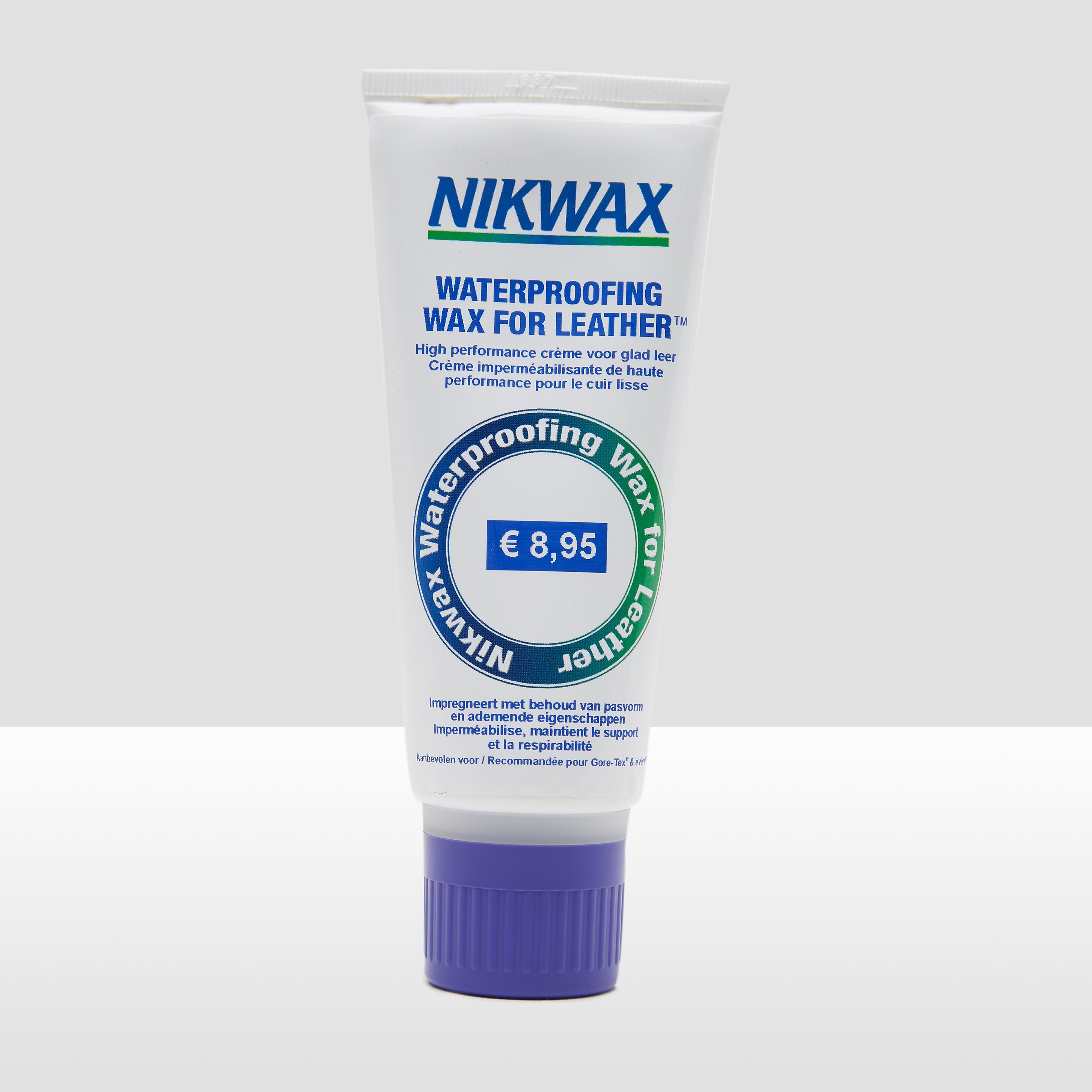 NIKWAX WATERPROOFING WAX100