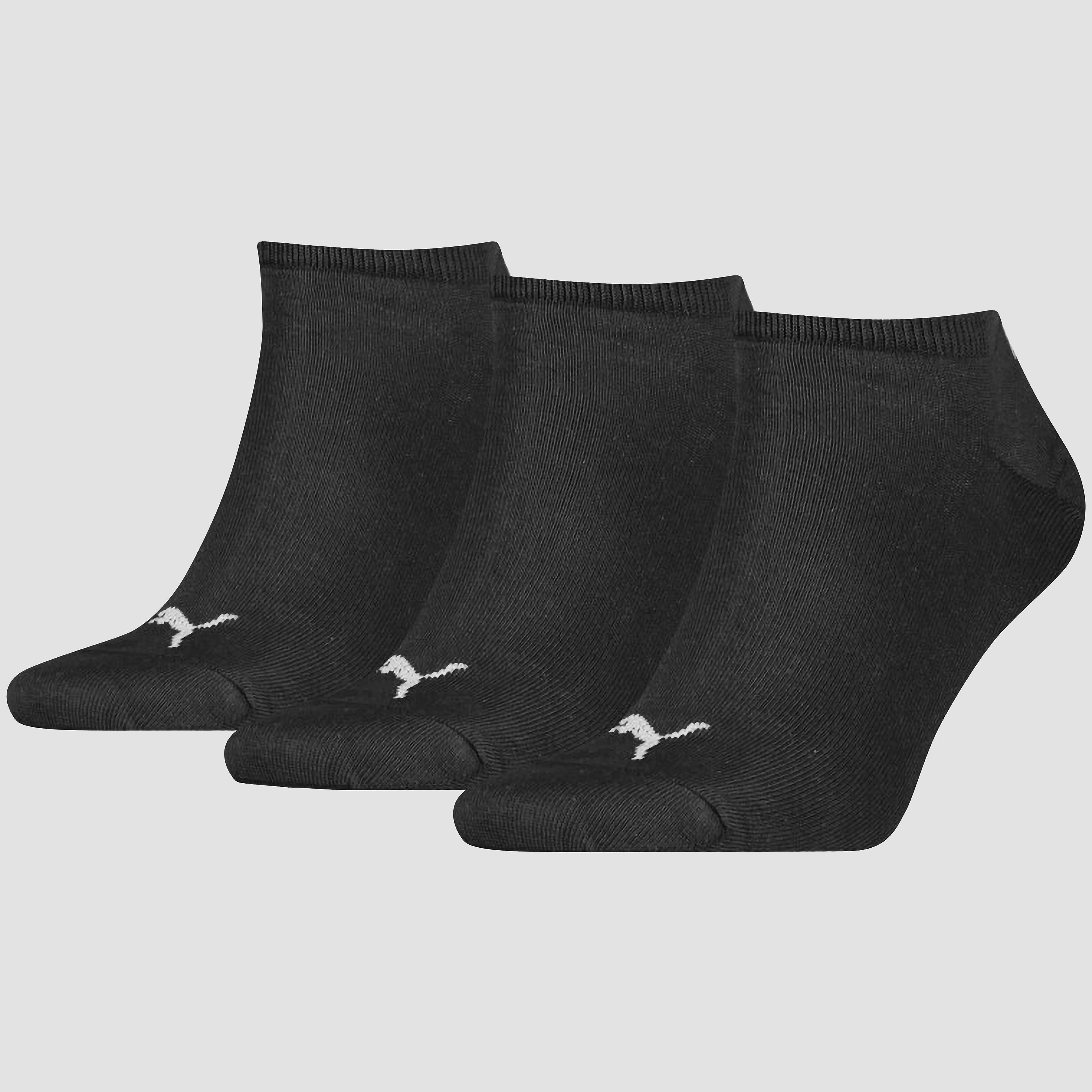 PUMA INVISIBLE 3-PACK WIT