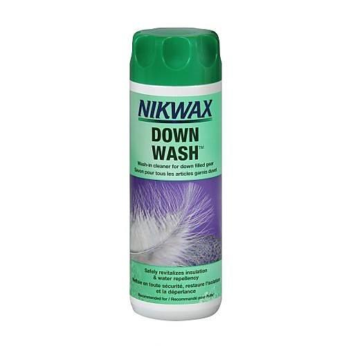 NIKWAX LOFT DONS WASH