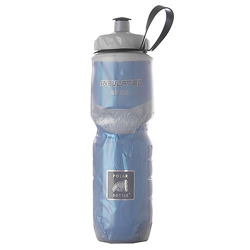 POLAR BOTTLE C KOKEN FLESSEN