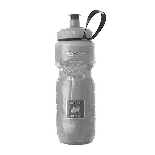 POLAR BOTTLE POLAR BOTTLE ROOD