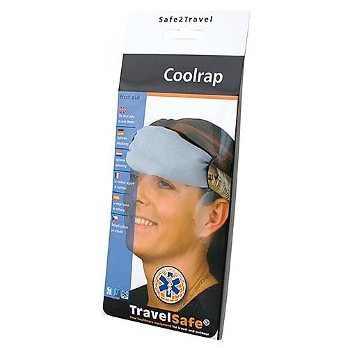 TRAVELSAFE COOLRAP