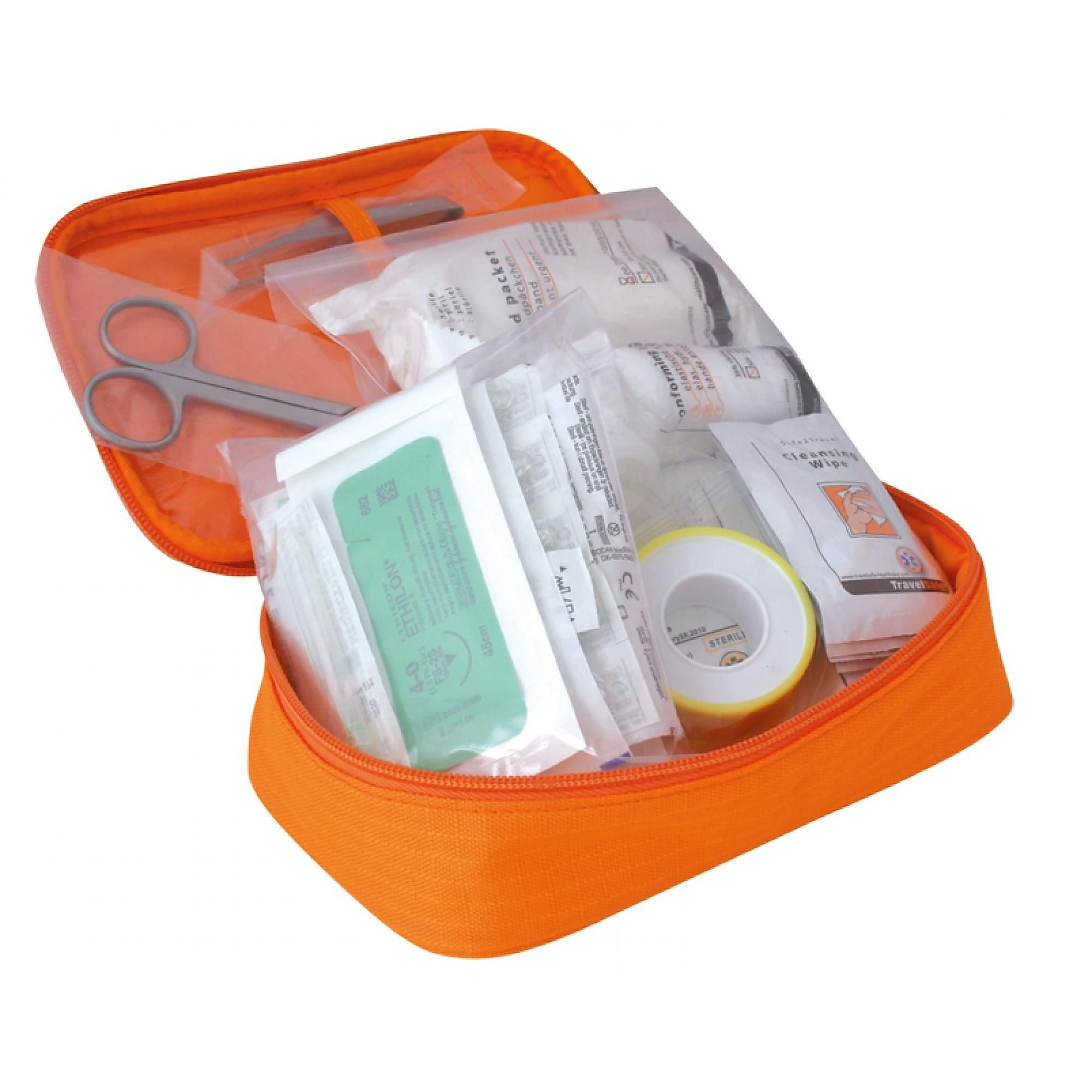 TRAVELSAFE EMERGENCY KIT