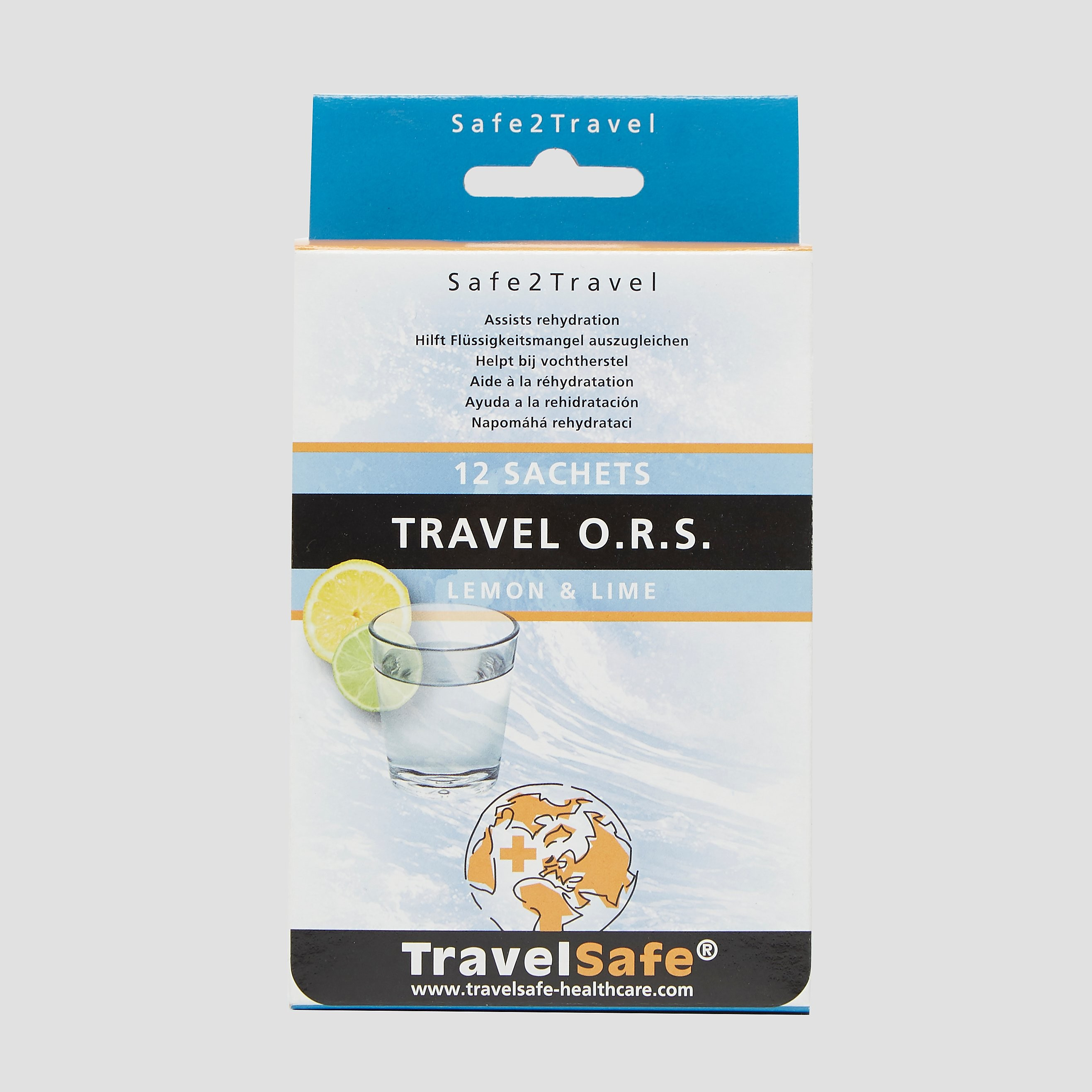 TRAVELSAFE O.R.S