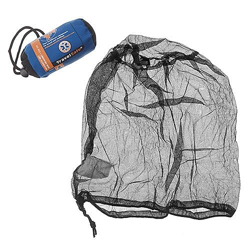 TRAVELSAFE MINI HEADNET