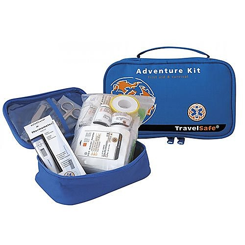 TRAVELSAFE ADVENTURE KIT
