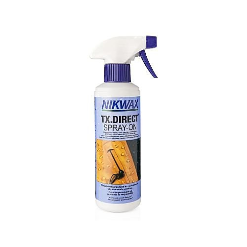 NIKWAX SPRAY-ON TX10 DIRECT