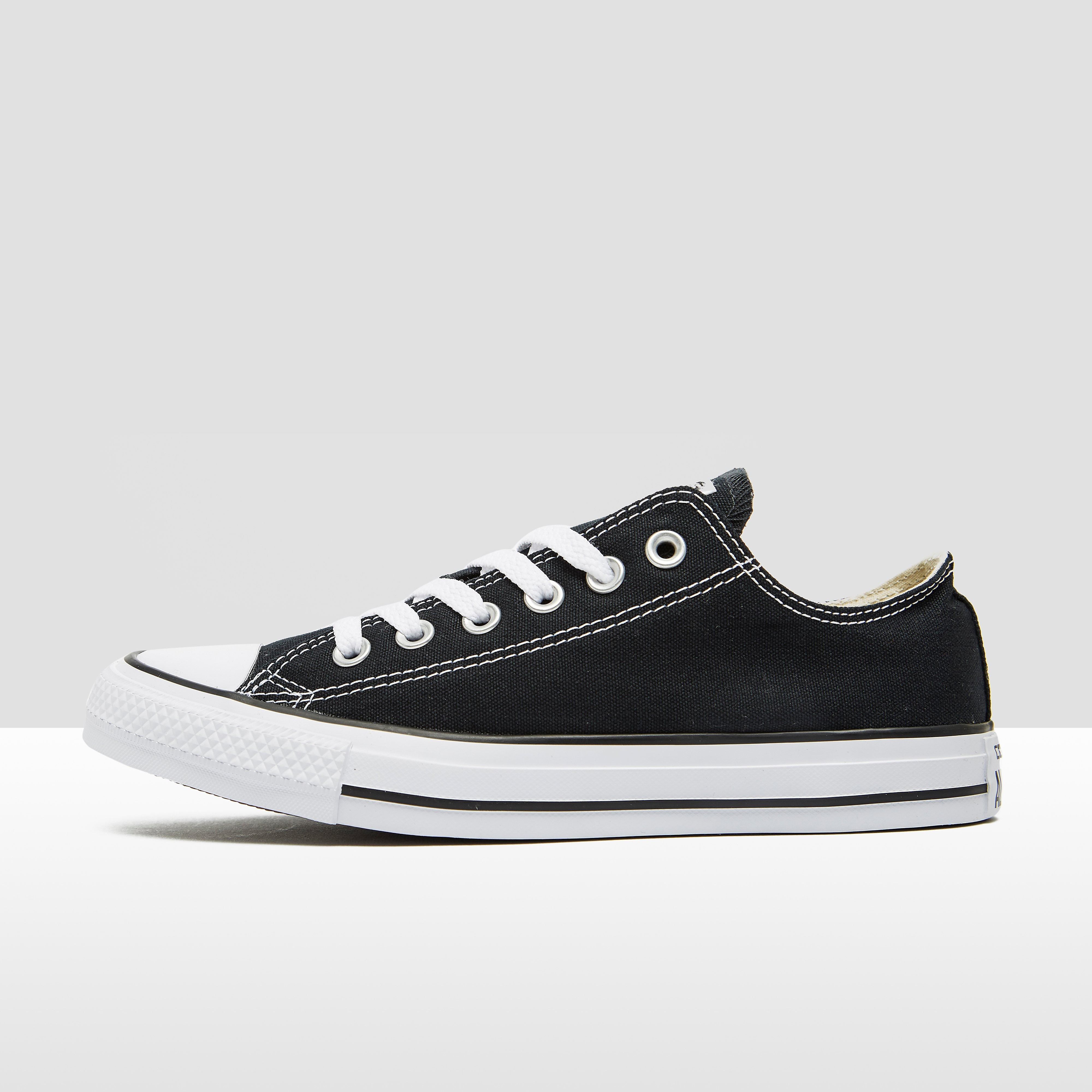 CONVERSE CHUCK TAYLOR ALL STAR CLASSIC LOW SNEAKERS ZWART