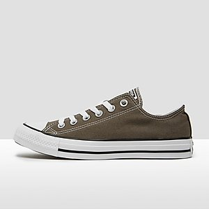879c7aa835f4 CONVERSE CHUCK TAYLOR ALL STAR CLASSIC LOW SNEAKERS