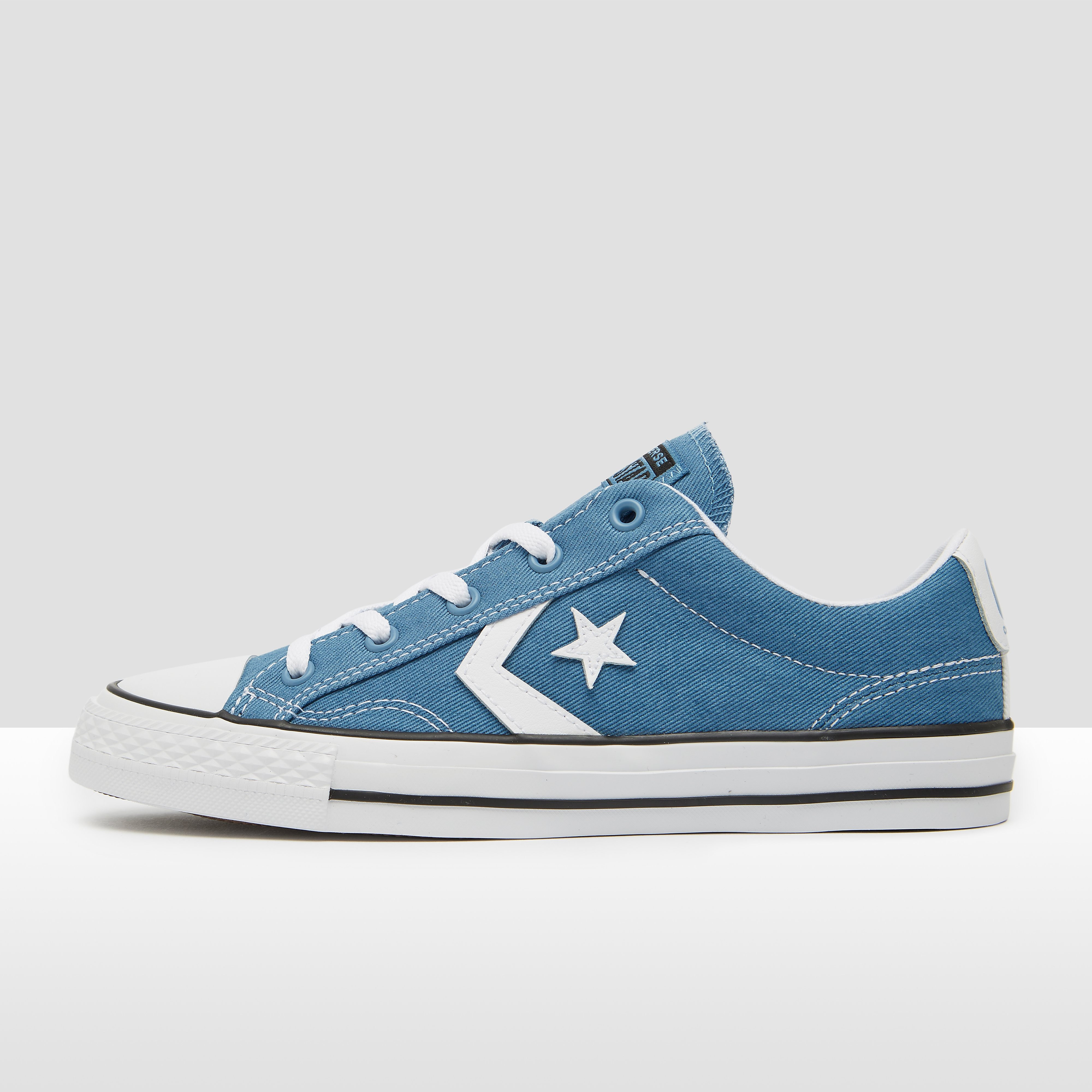 CONVERSE STAR PLAYER- OX SNEAKERS BLAUW