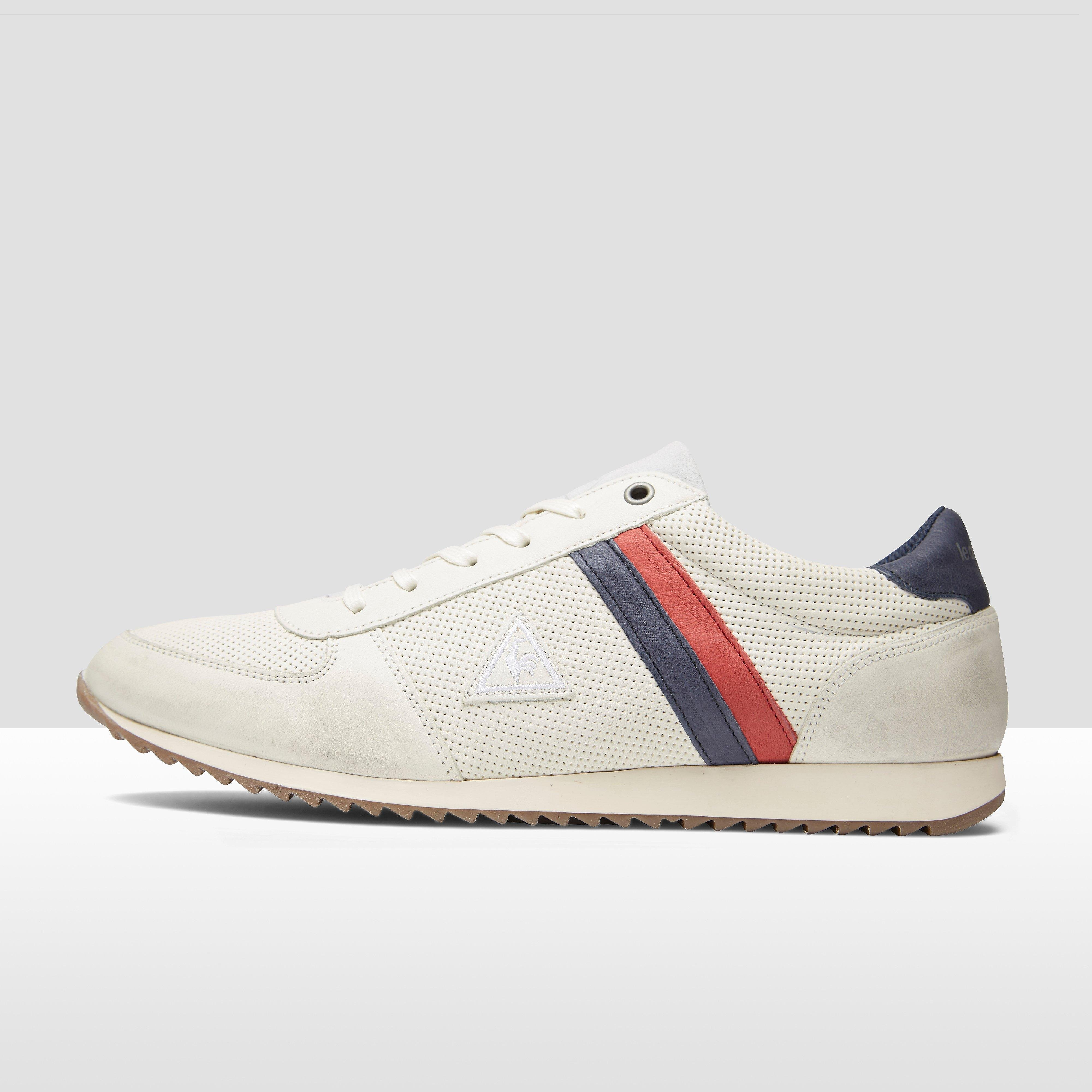 LE COQ SPORTIF FALAIN BRIGHT LOW SNEAKERS WIT HEREN