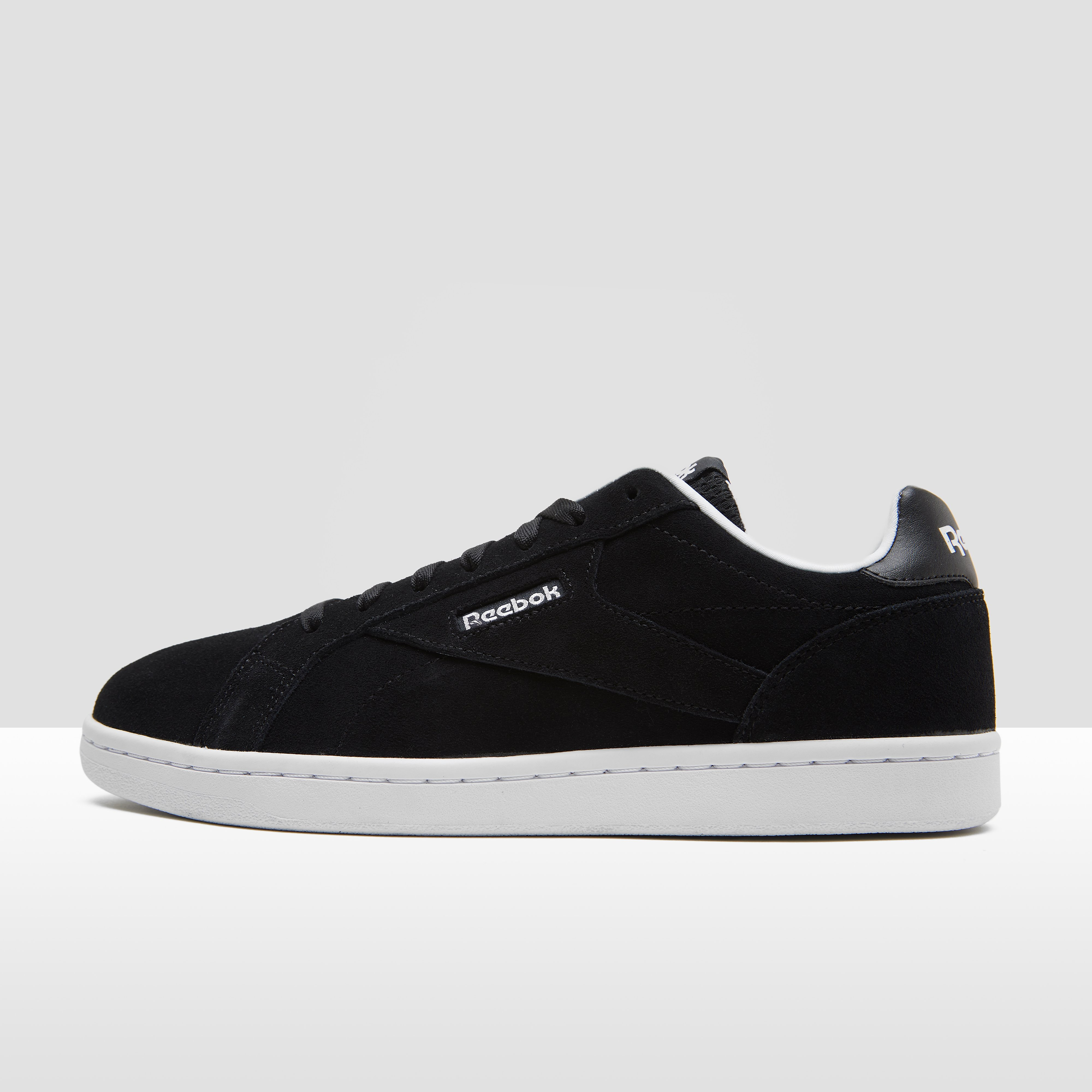 REEBOK ROYAL COMPLETE SNEAKERS ZWART HEREN