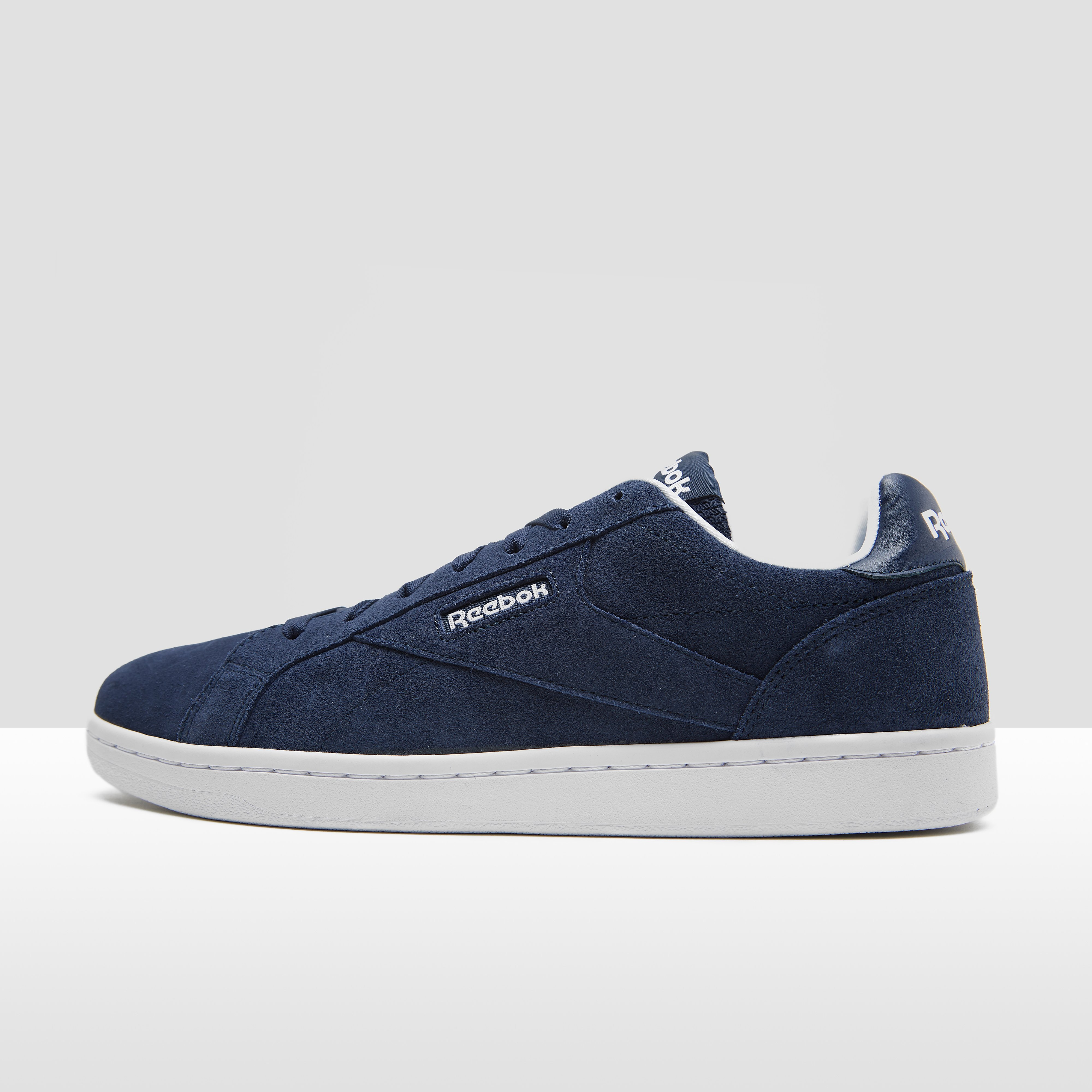 REEBOK ROYAL COMPLETE SNEAKERS BLAUW HEREN