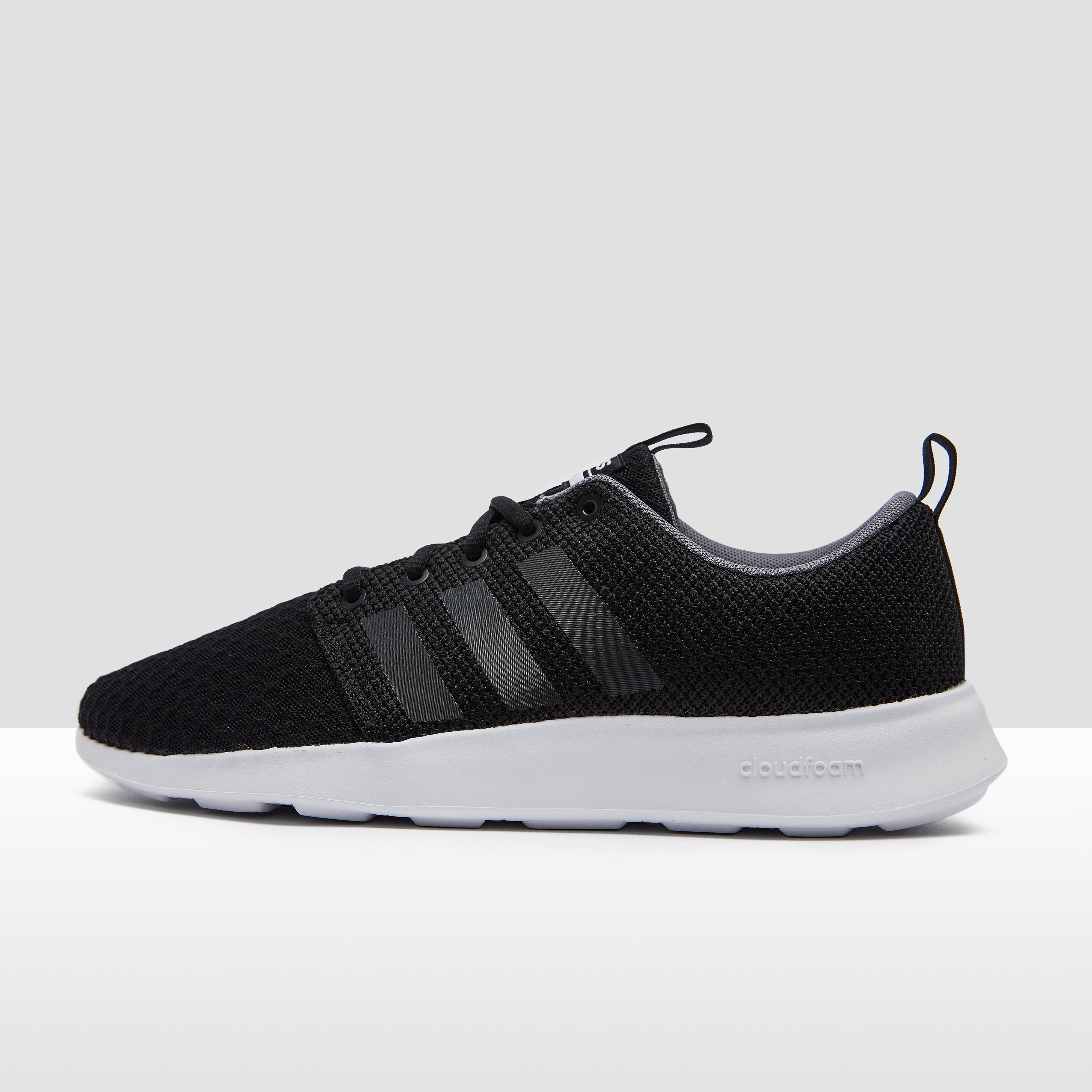 ADIDAS CLOUDFOAM SWIFT RACER SNEAKERS ZWART HEREN
