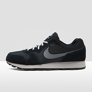 f90a51fdd NIKE MD RUNNER 2 SE SNEAKERS ZWART HEREN