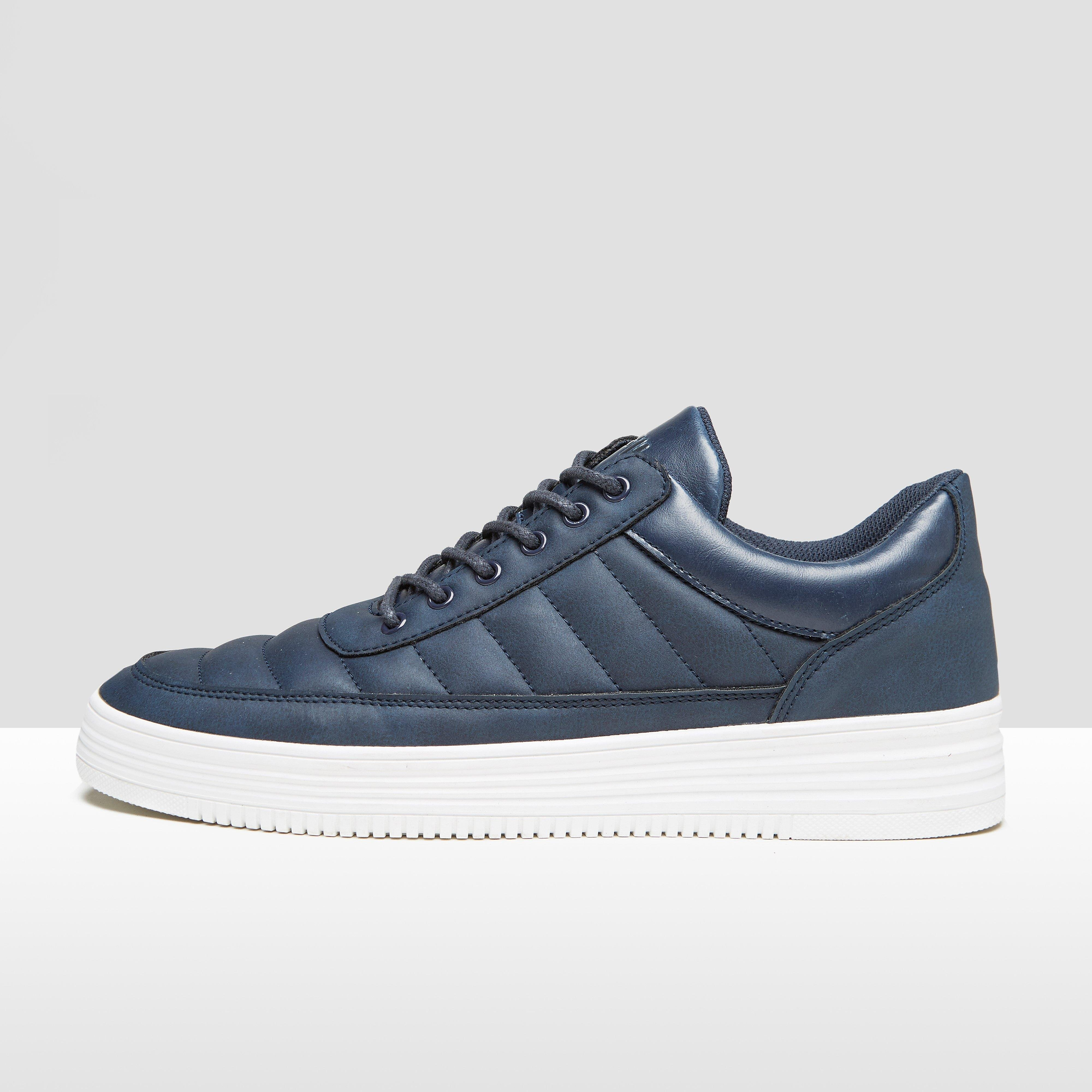 FILA DOWNTOWN LOW SNEAKERS BLAUW HEREN